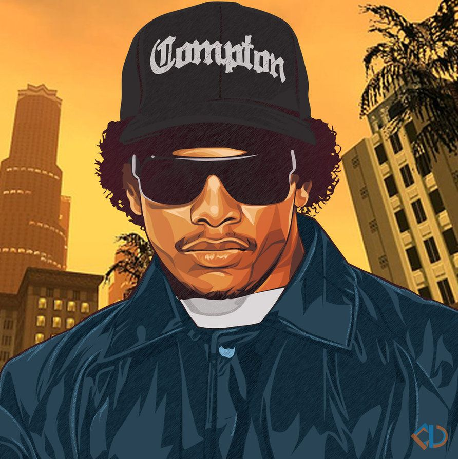 Eazy E Wallpapers Top Free Eazy E Backgrounds