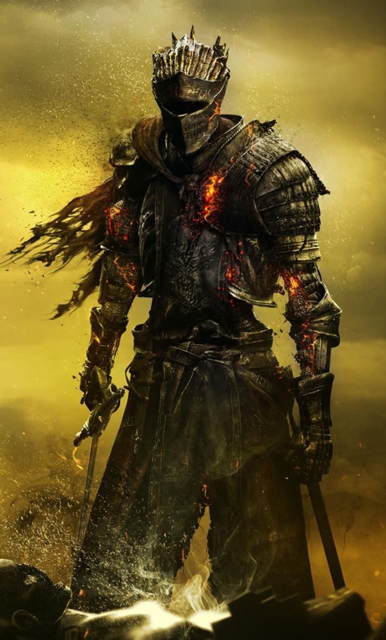 Dark Souls Iphone Wallpapers Top Free Dark Souls Iphone