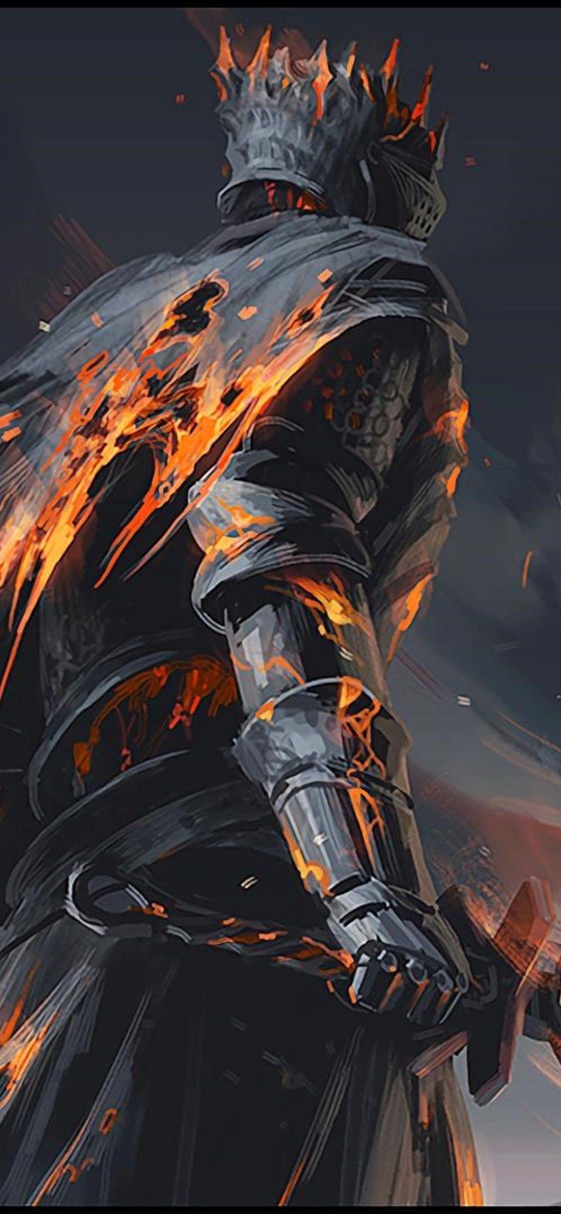 Dark Souls Iphone Wallpapers Top Free Dark Souls Iphone Backgrounds Wallpaperaccess