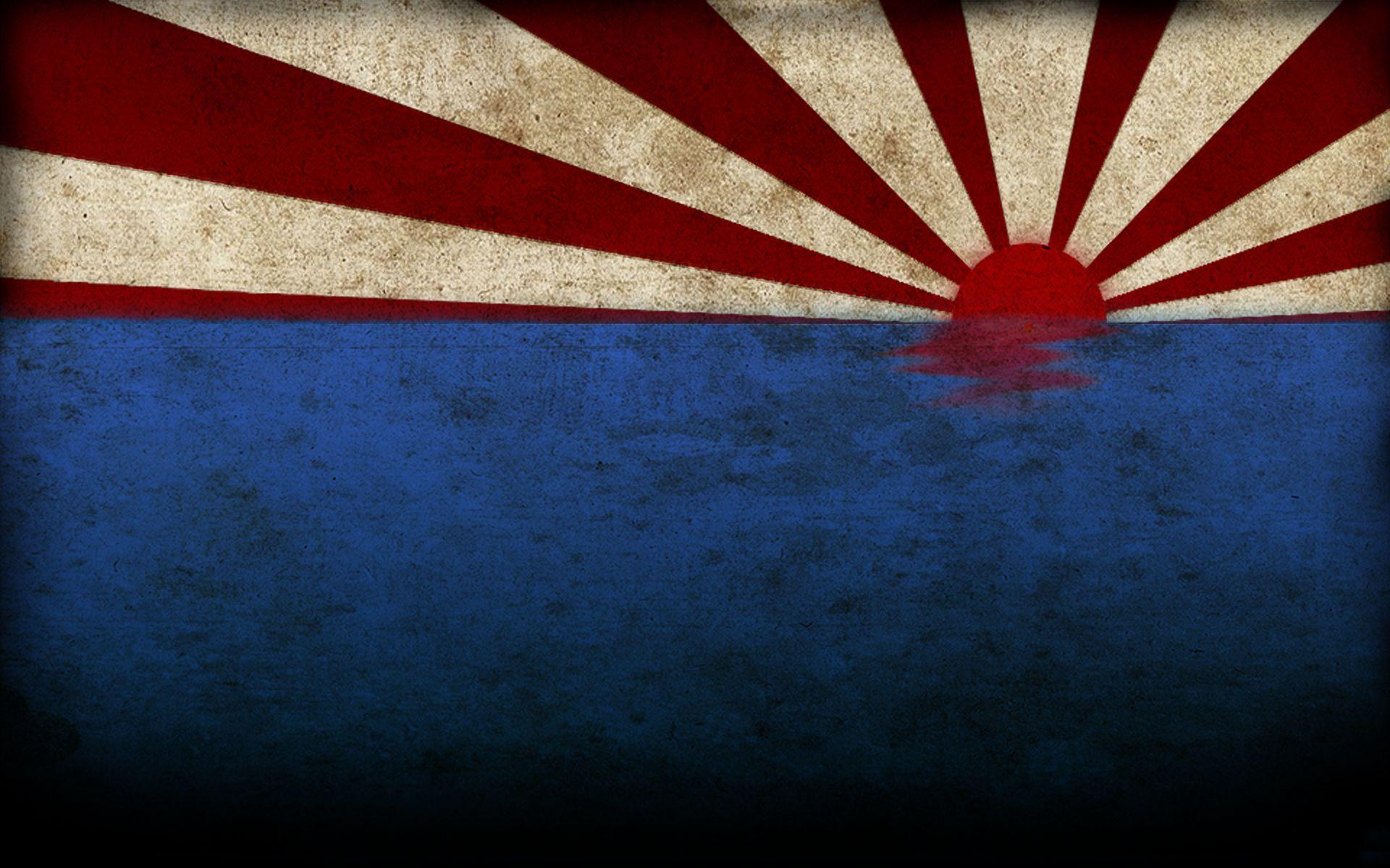 Japanese Rising Sun Wallpapers Top Free Japanese Rising Sun