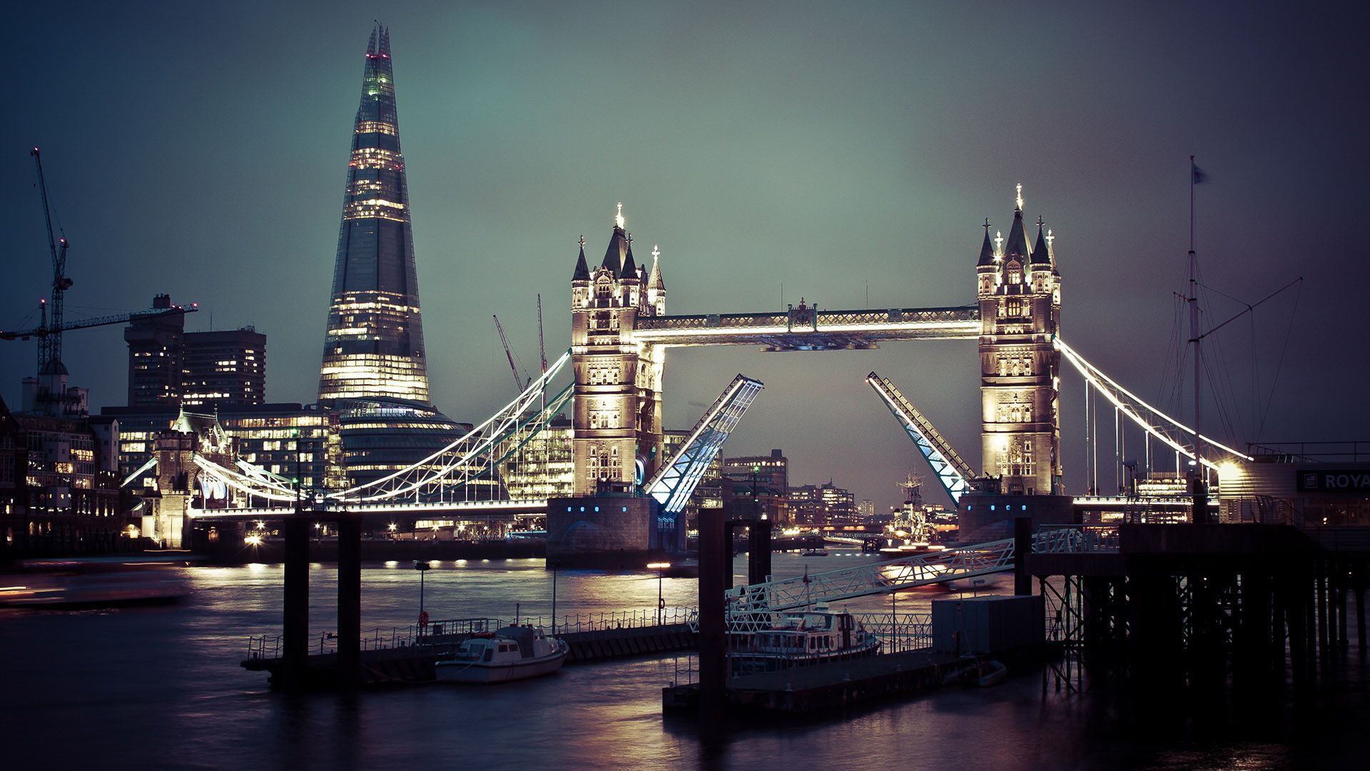 London City Wallpapers Top Free London City Backgrounds