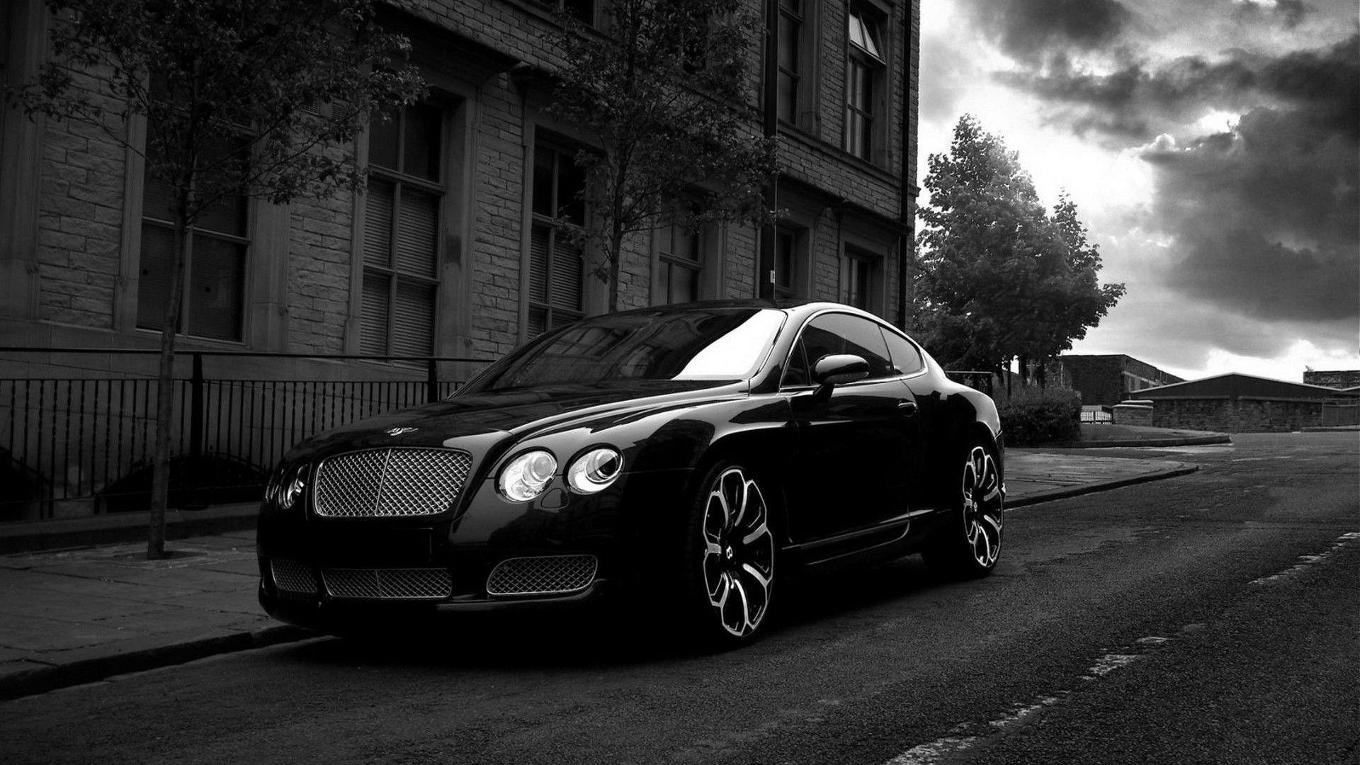 Bentley Wallpapers - Top Free Bentley
