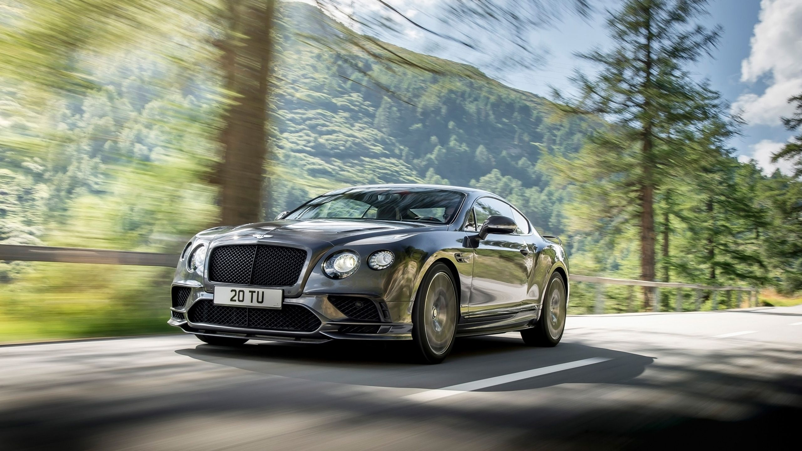 Bentley Wallpapers Top Free Bentley Backgrounds Wallpaperaccess