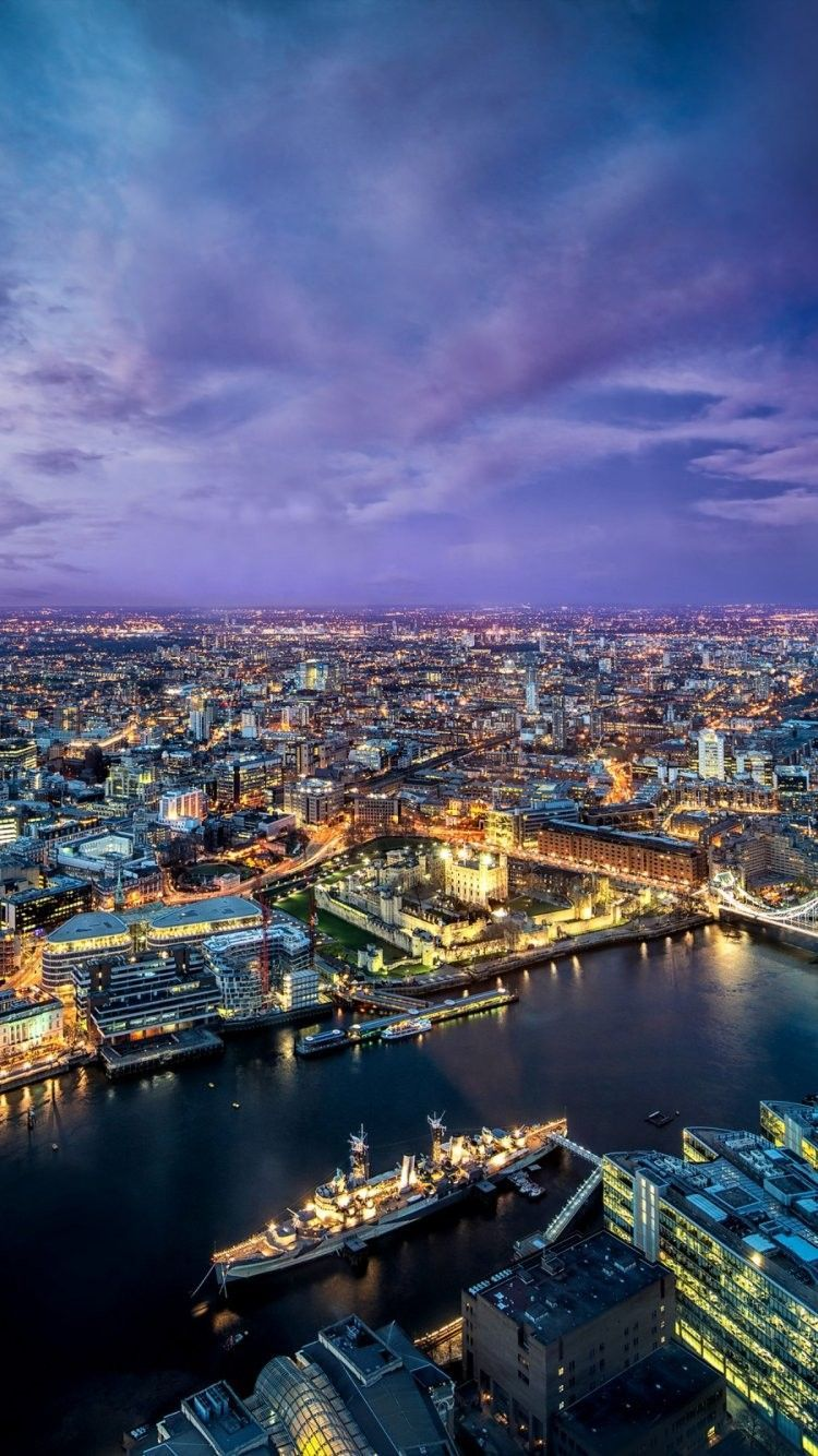 The City Of London Iphone Wallpapers Top Free The City Of