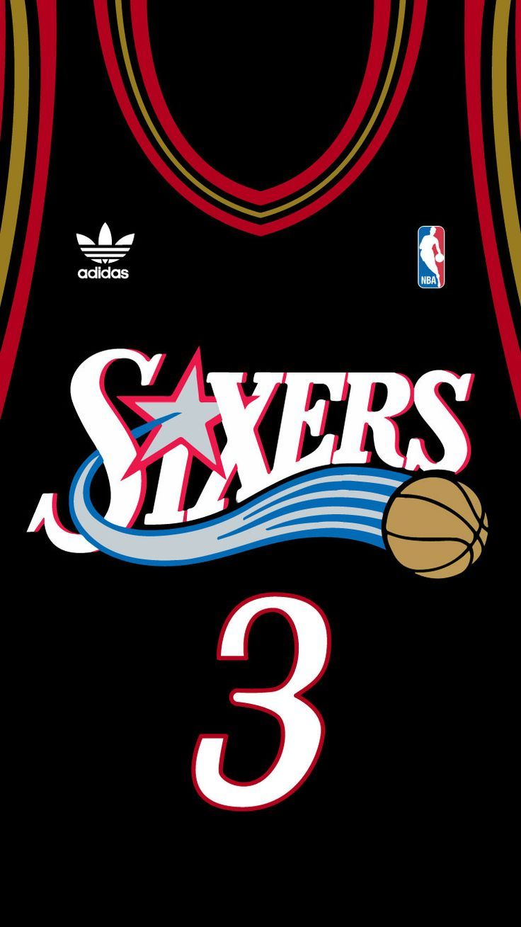 Sixers Iphone Wallpapers Top Free Sixers Iphone Backgrounds
