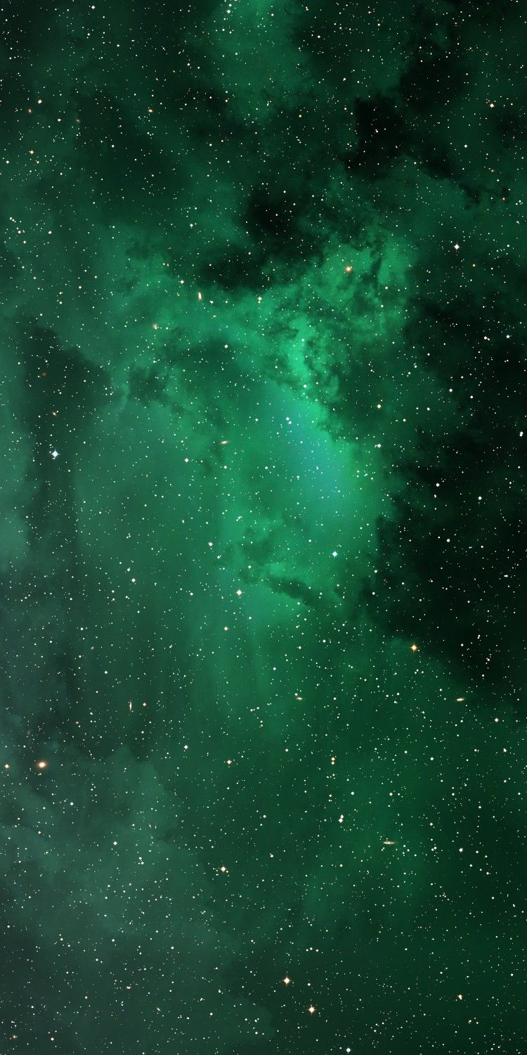 Galaxy Green Iphone Wallpapers Top Free Galaxy Green Iphone Backgrounds Wallpaperaccess