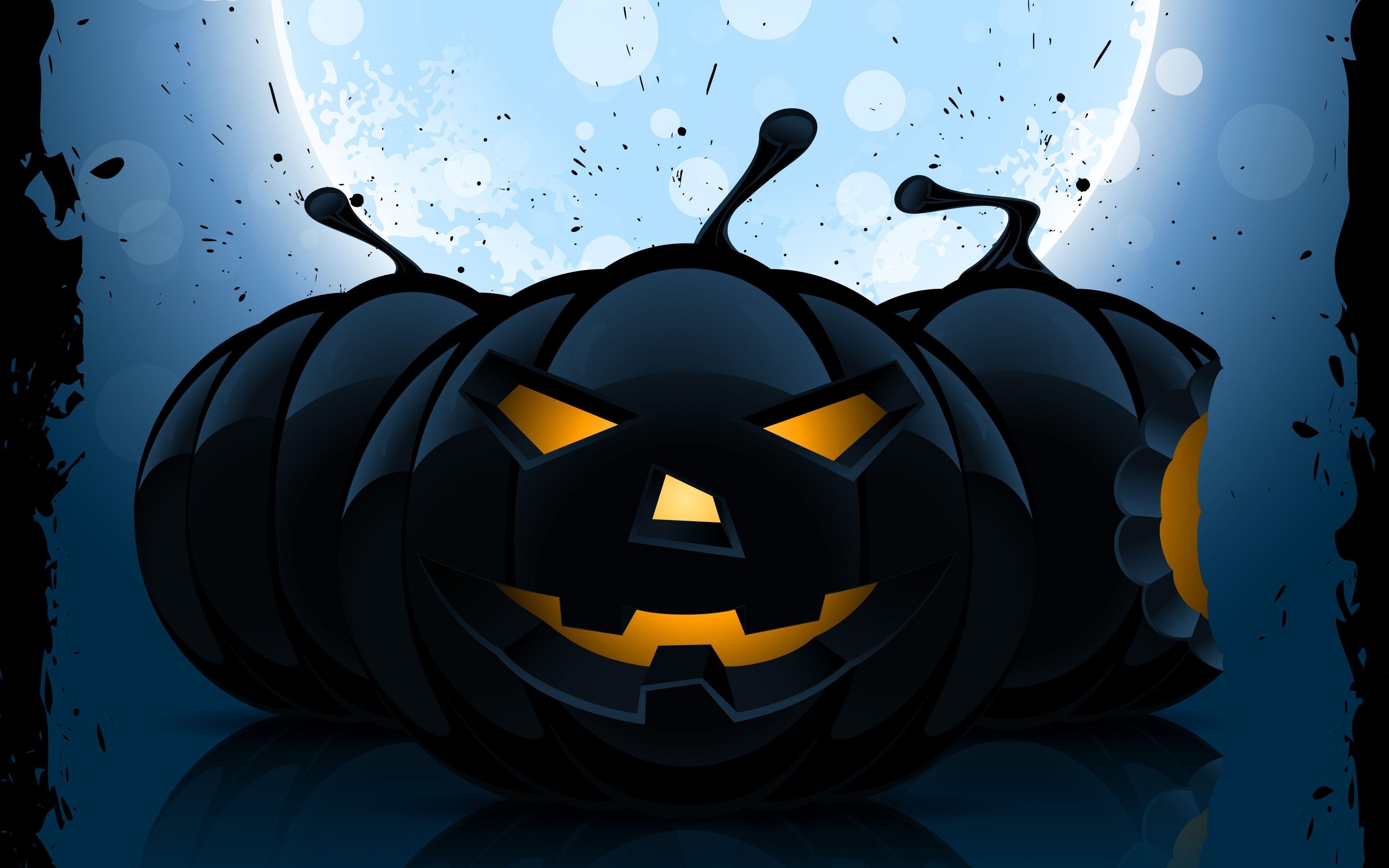 4K Halloween Wallpapers - Top Free 4K Halloween ...