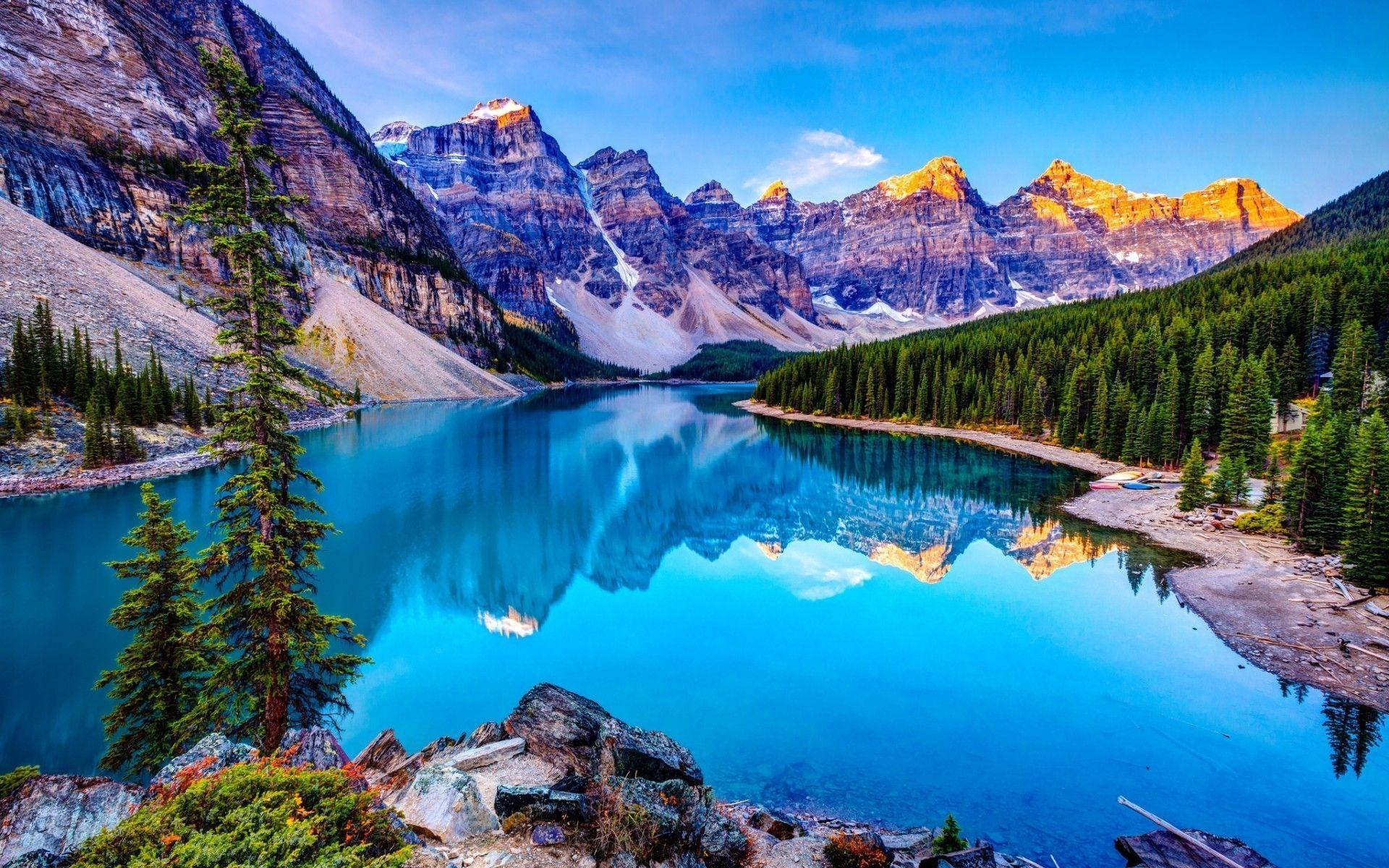 HD Landscape Desktop Wallpapers - Top ...