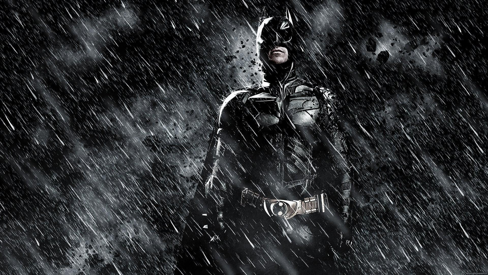 Batman The Dark Knight Wallpapers Top Free Batman The Dark