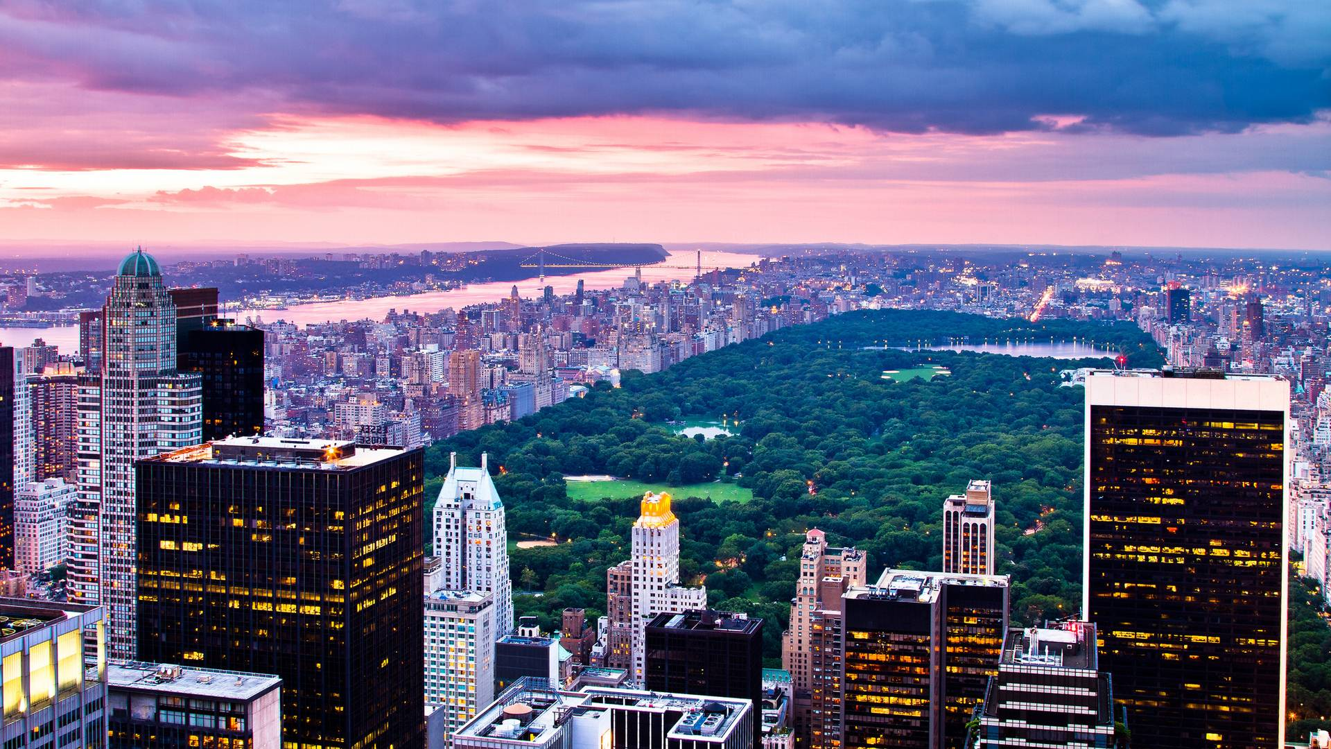 Central Park New York Wallpapers Top Free Central Park New York Backgrounds Wallpaperaccess