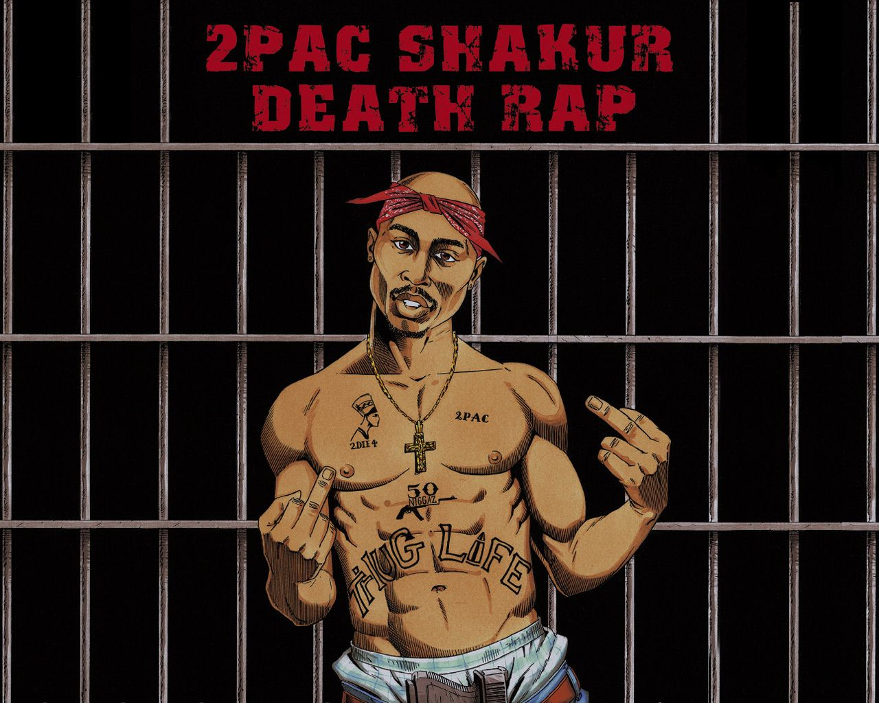 Tupac Shakur Wallpapers - Top Free Tupac Shakur Backgrounds