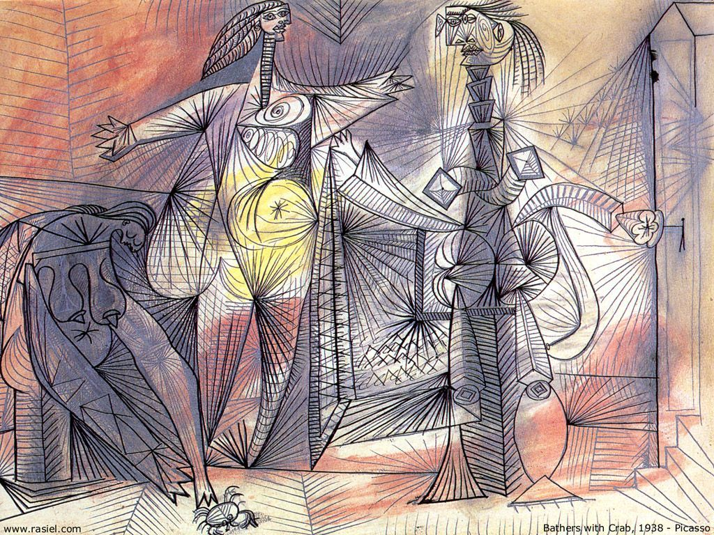 Picasso Wallpapers - Top Free Picasso Backgrounds ...