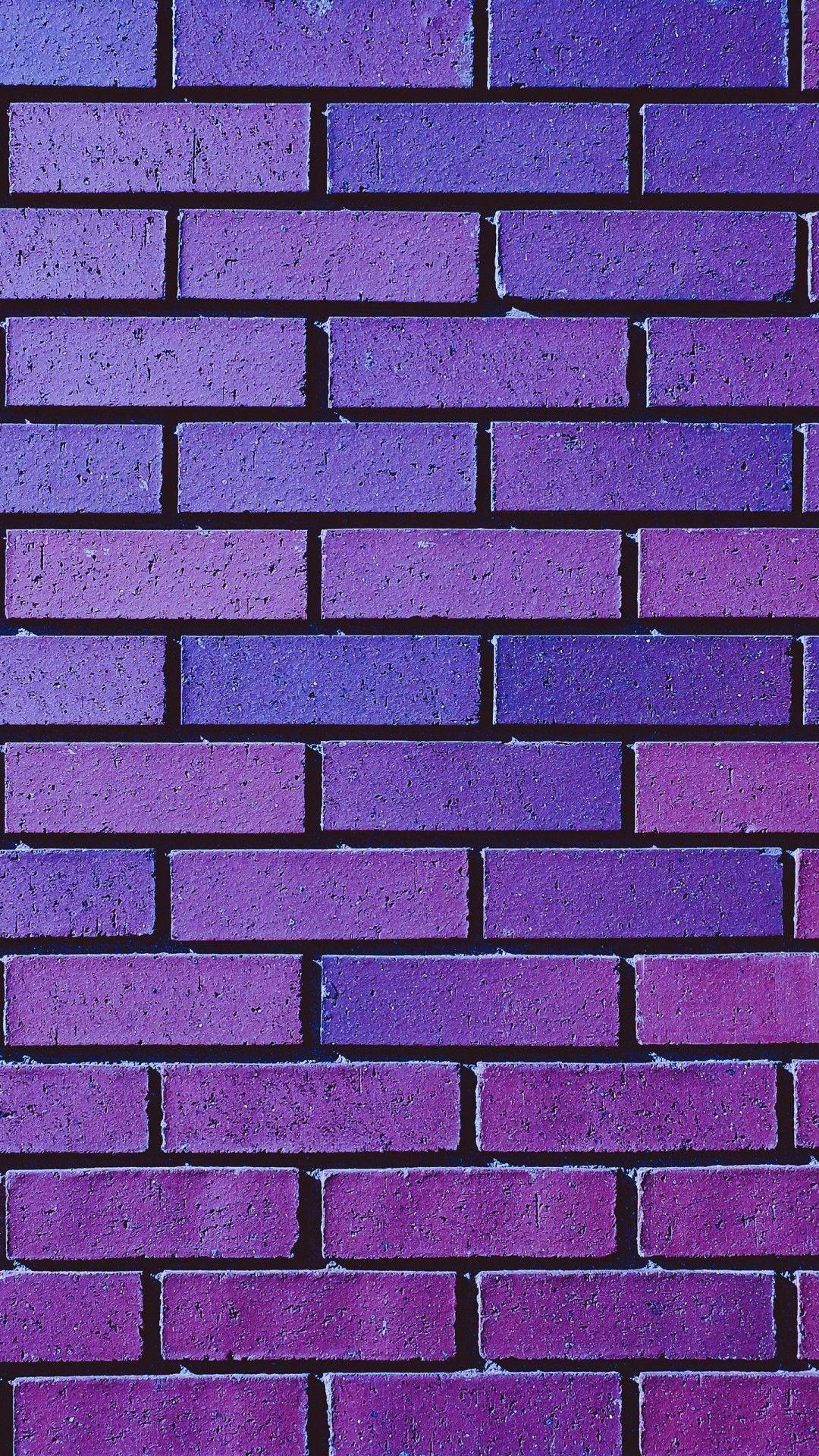 Purple Brick Wallpapers   Top Free Purple Brick Backgrounds ...