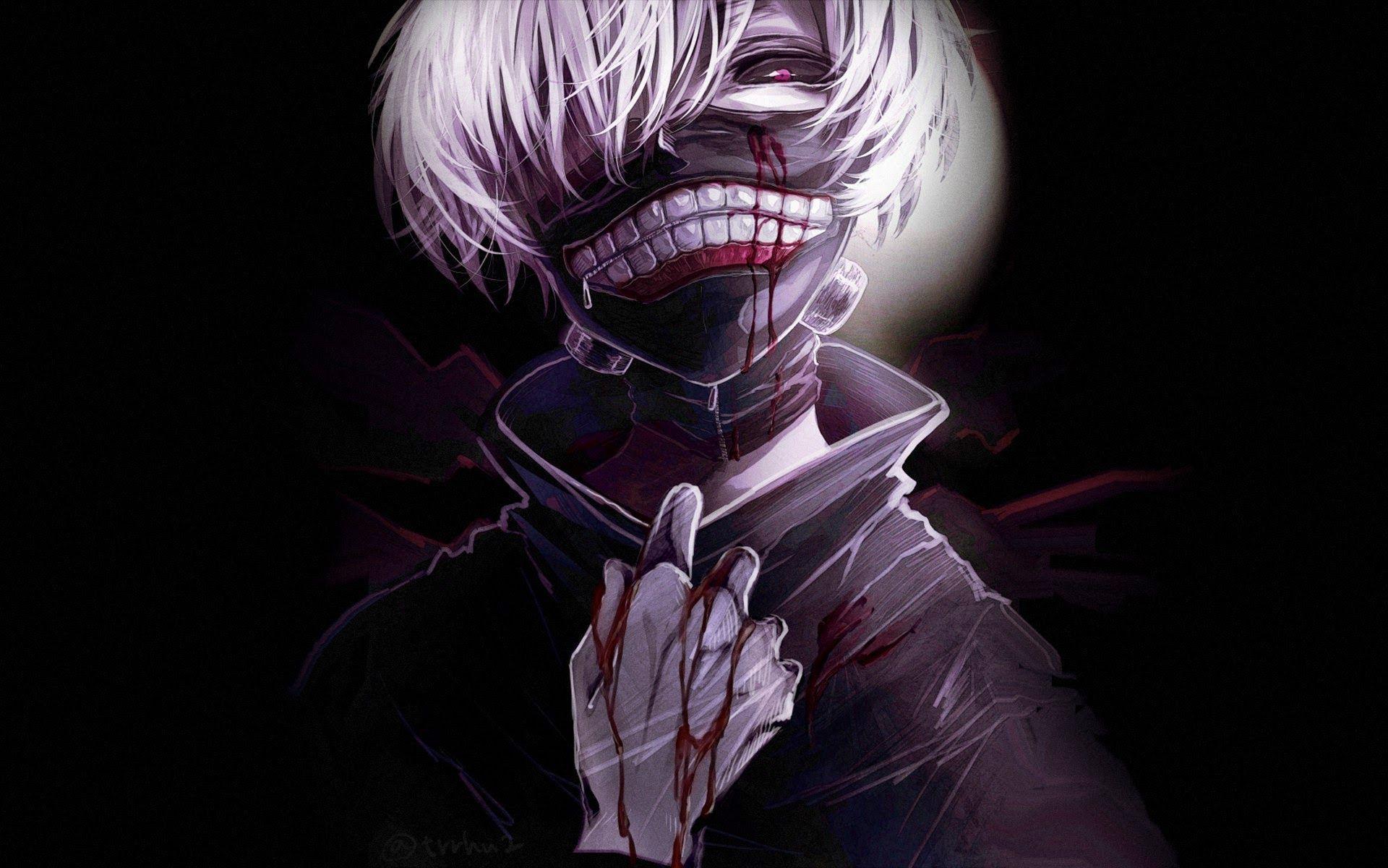 Killer Anime Wallpapers Top Free Killer Anime Backgrounds