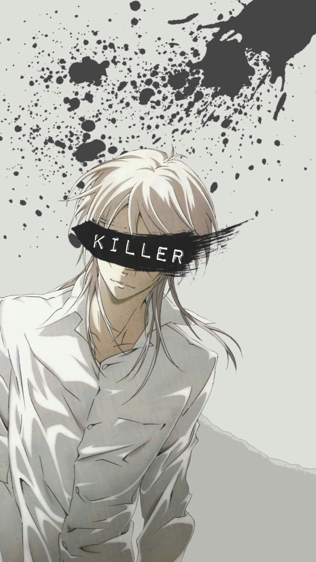 Images Of Crazy Psychopath Anime Boy