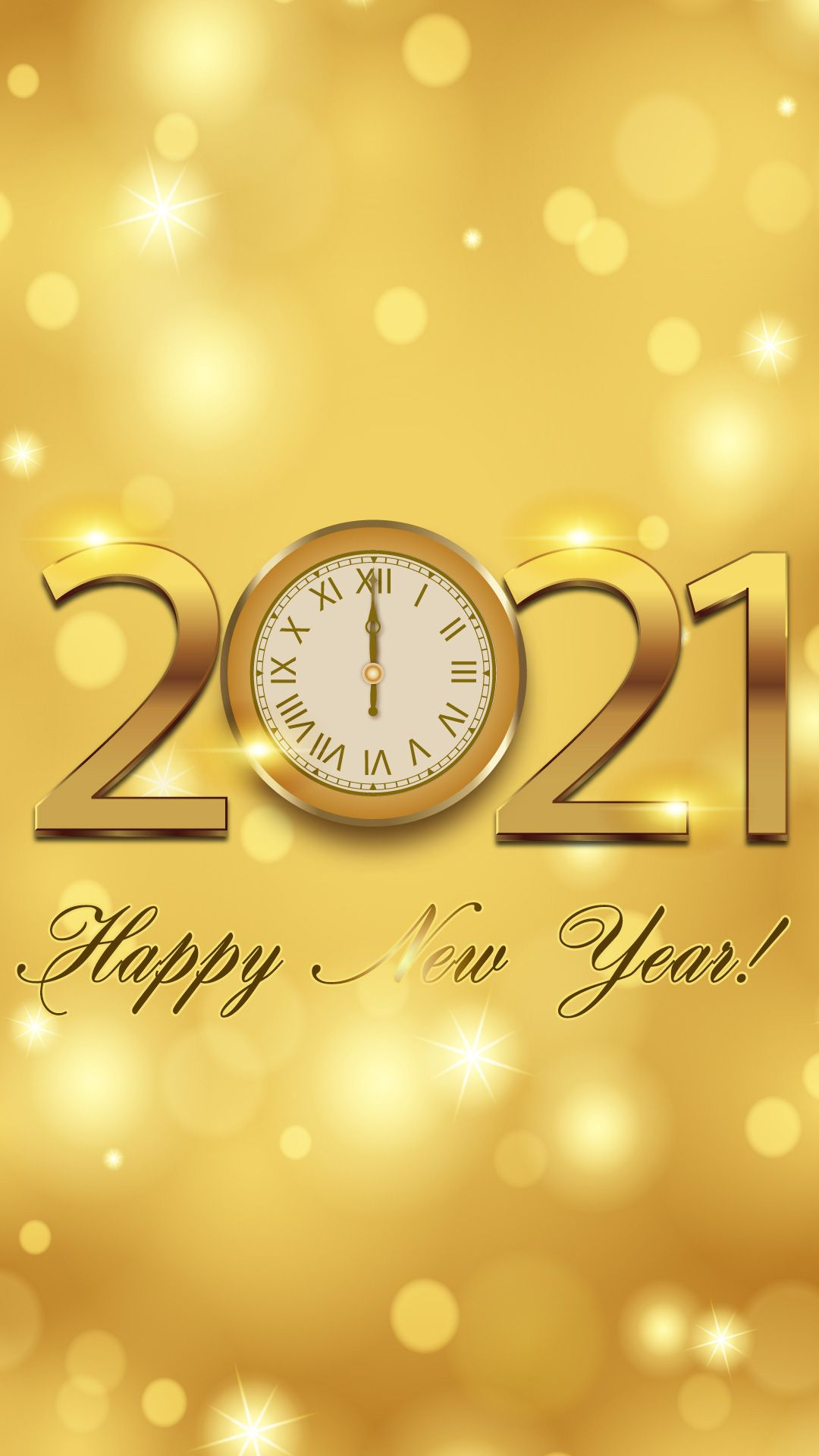 Happy New Year 2021 Wallpapers Top Free Happy New Year 2021 Backgrounds Wallpaperaccess
