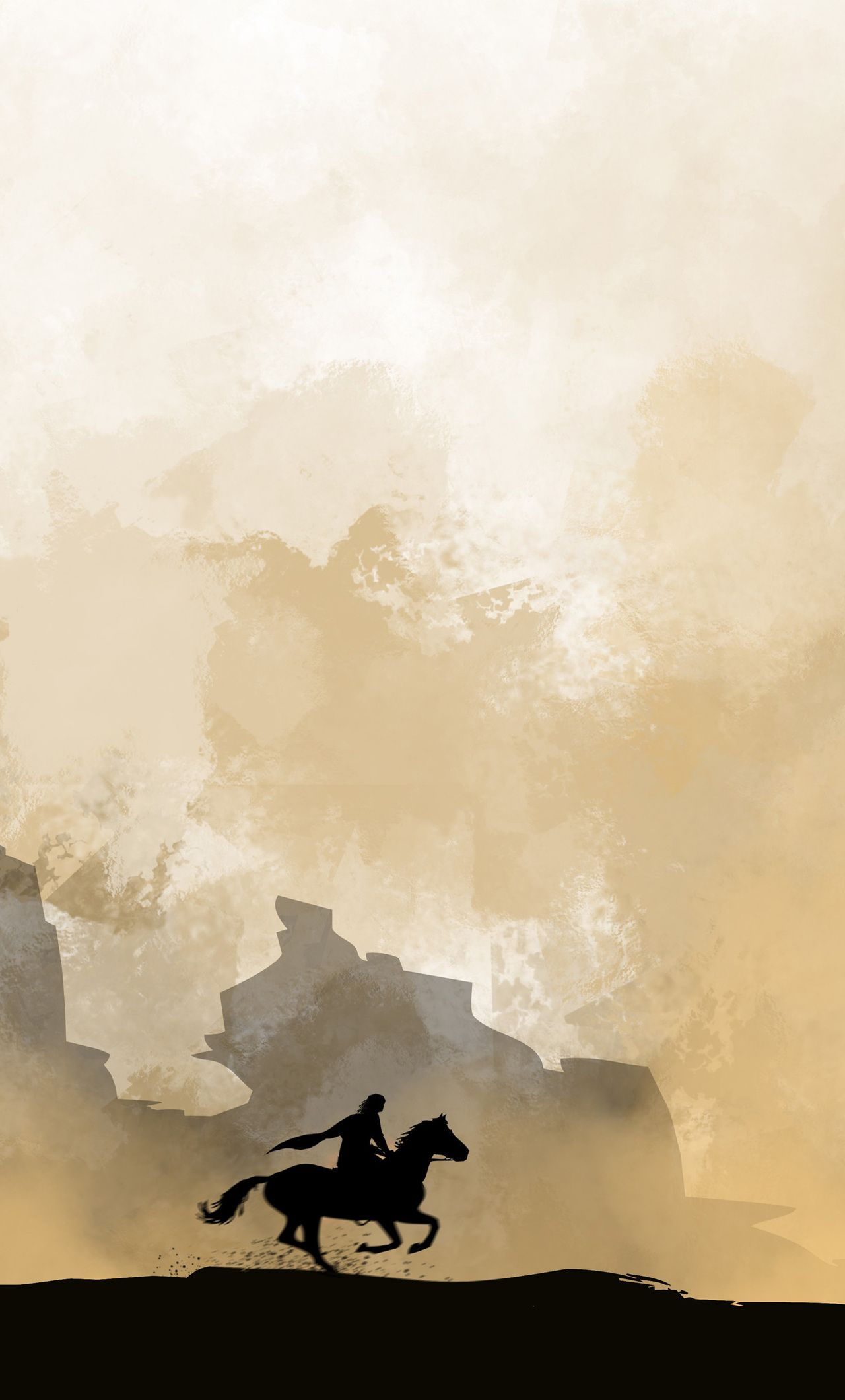 Shadow of the colossus iphone wallpapers top free shadow - Shadow of the colossus iphone wallpaper ...