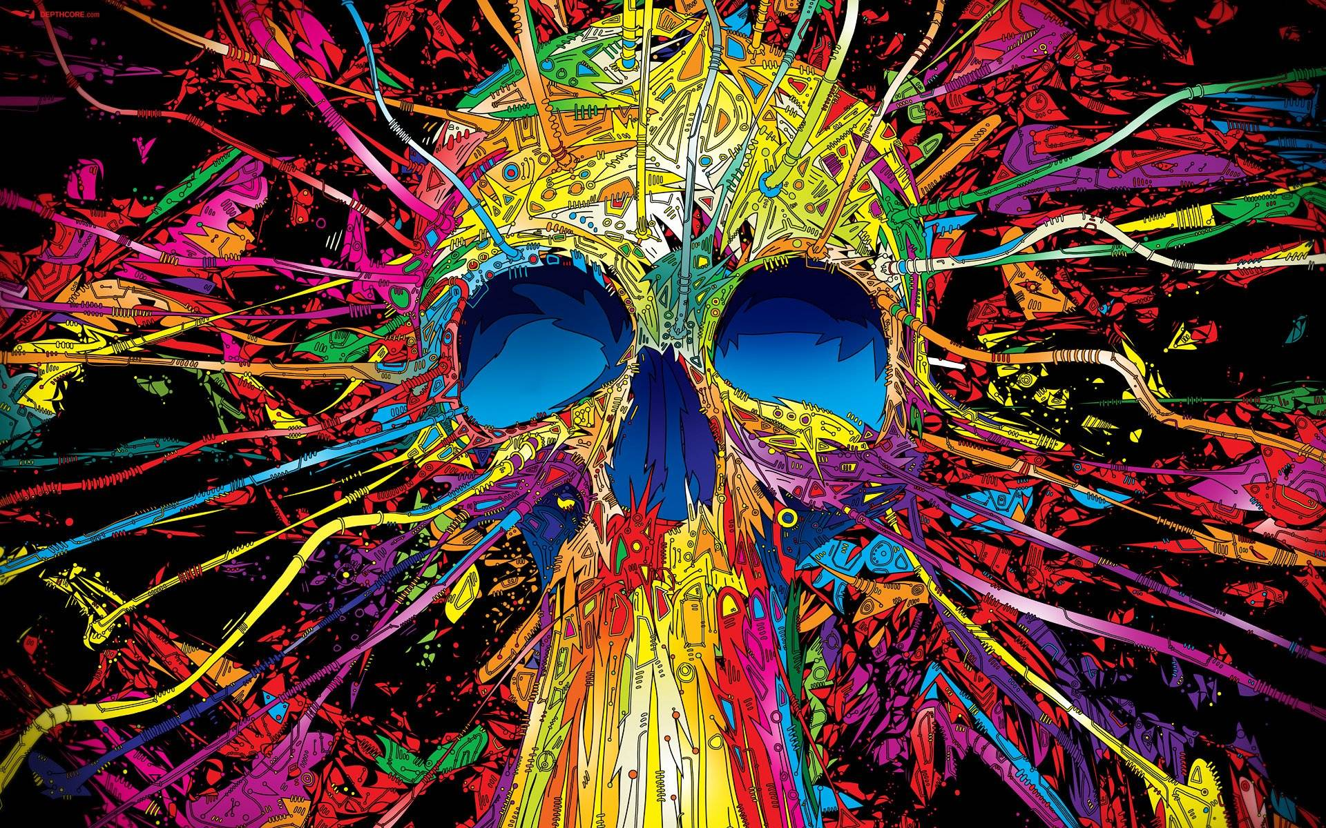 Hd Psychedelic Wallpapers Top Free Hd Psychedelic Backgrounds