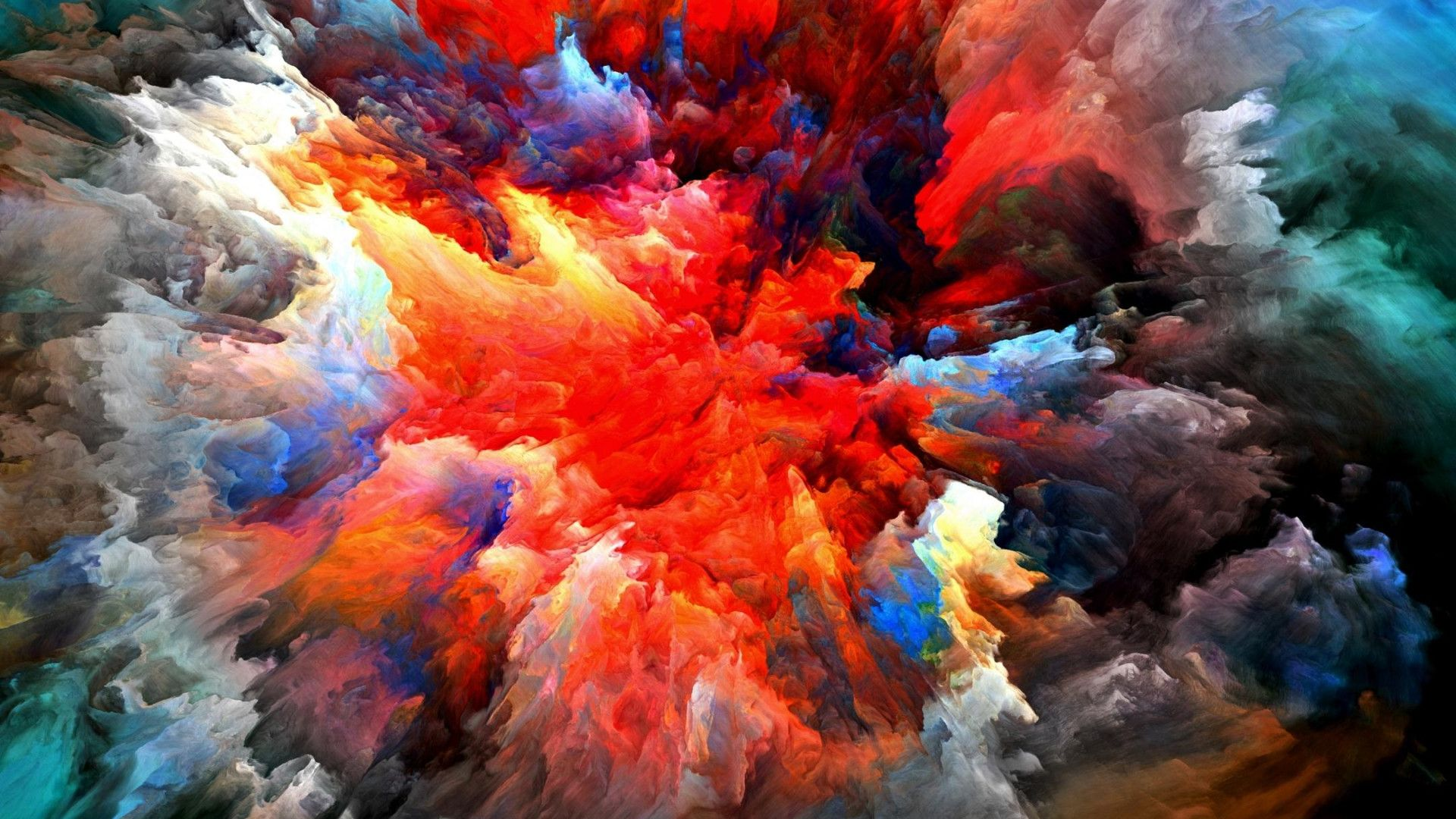 Universal explosion wallpapers top free universal - Explosion wallpaper ...