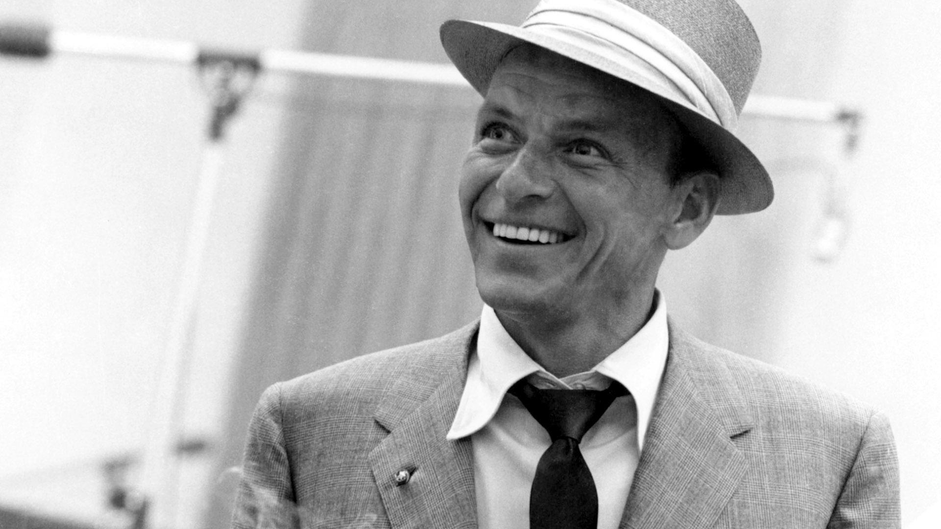 Frank Sinatra Quote