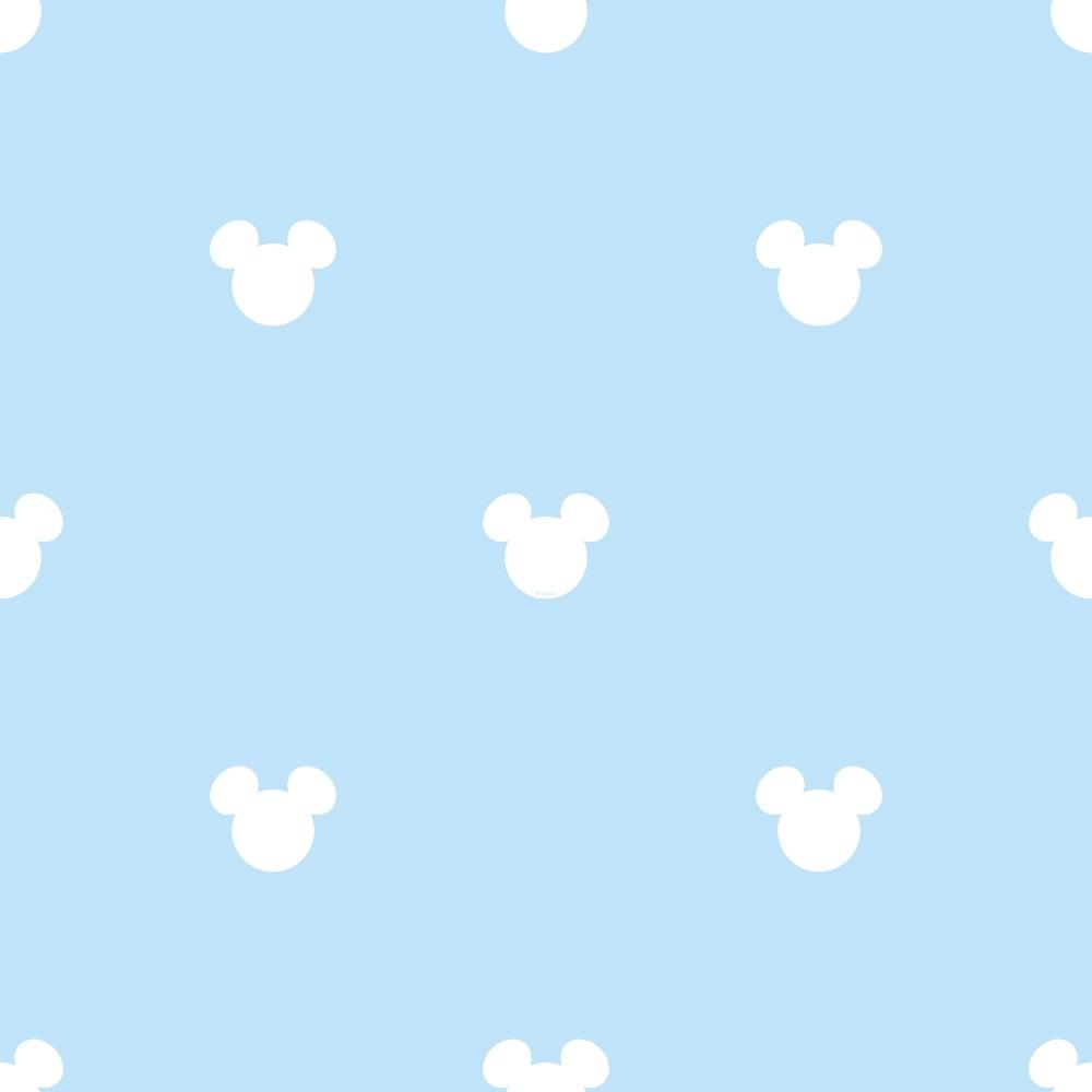 1000x1000 Galerie Chính thức của Disney Mickey Mouse Mô hình Logo Phim hoạt hình Trẻ em
