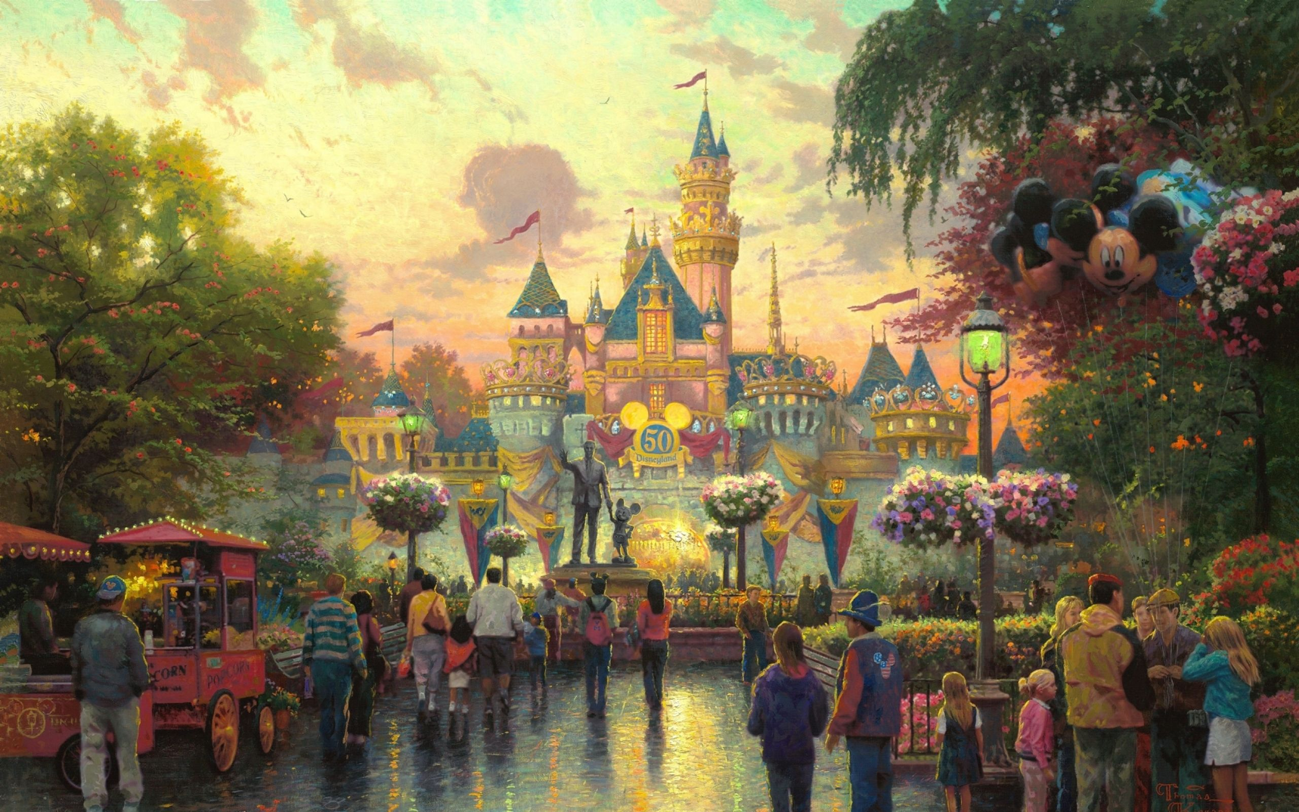 Disney Wallpapers Top Free Disney Backgrounds Wallpaperaccess