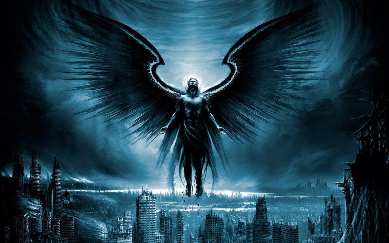 Fallen Angel Wallpapers Top Free Fallen Angel Backgrounds