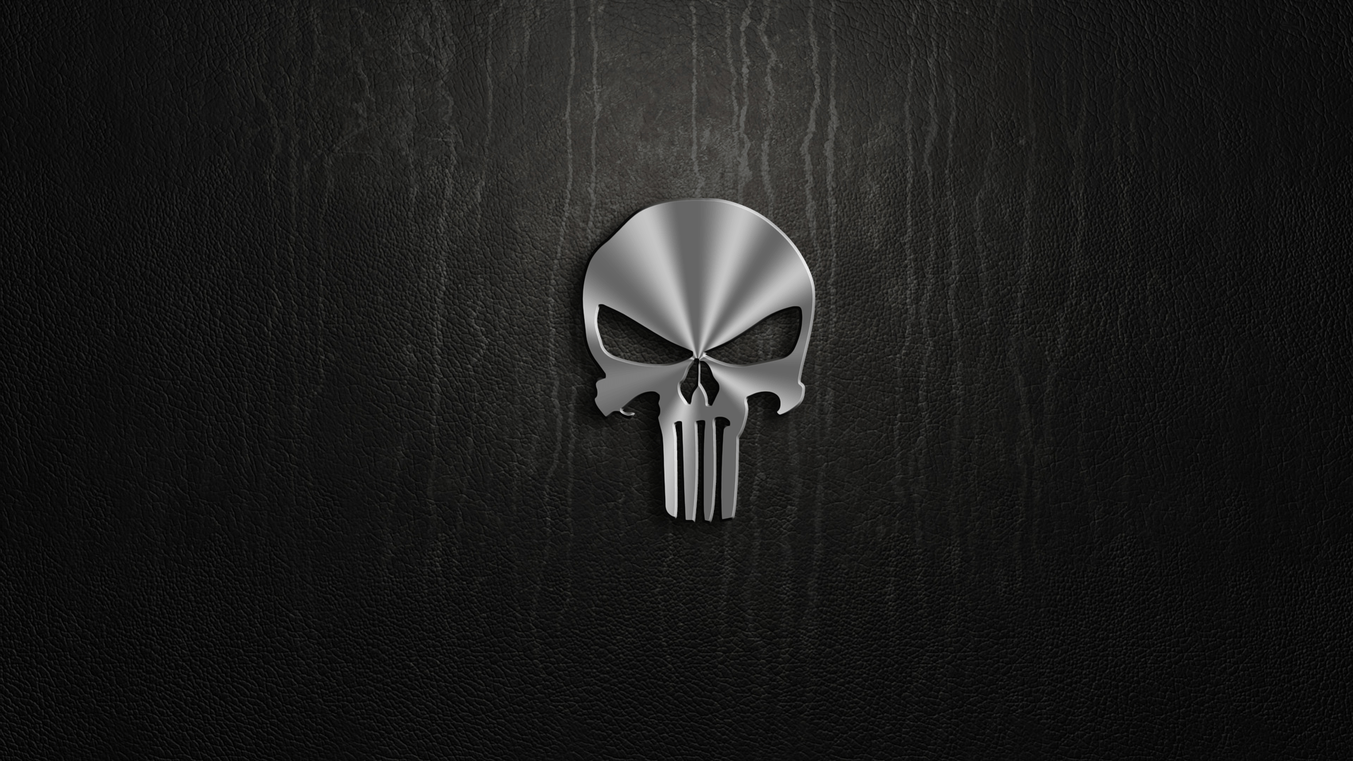 Punisher Vest Wallpaper