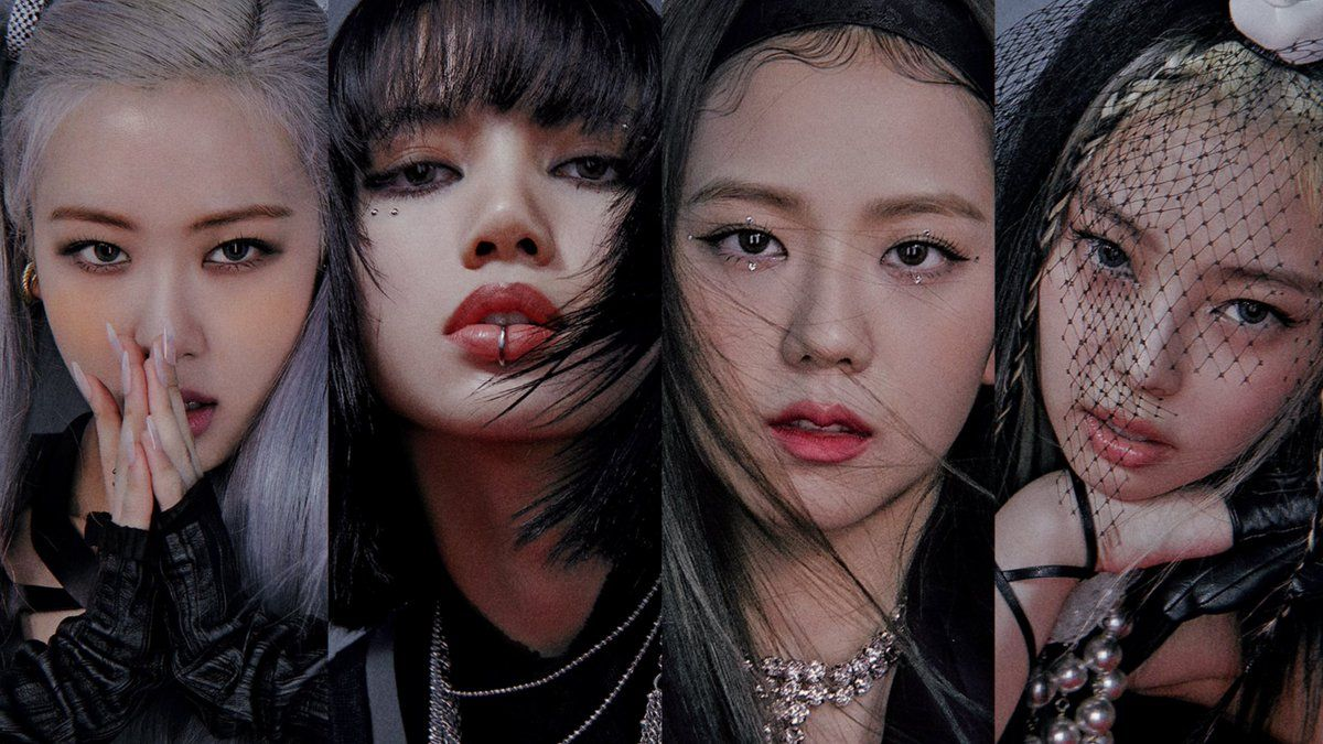Blackpink Pc Wallpapers Top Free Blackpink Pc Backgrounds Wallpaperaccess