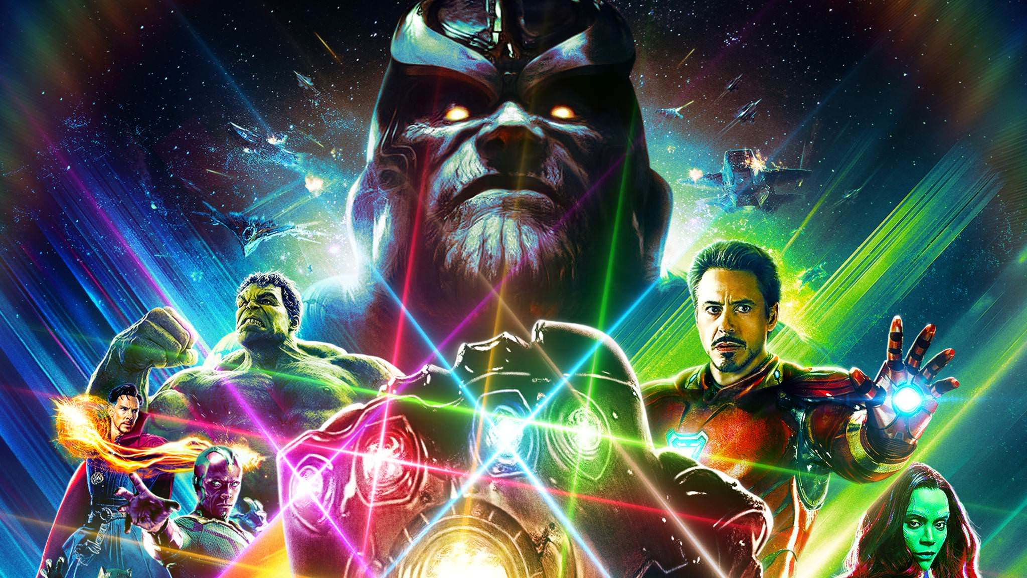45 Best Free Avengers Infinity War 4k Wallpapers Wallpaperaccess