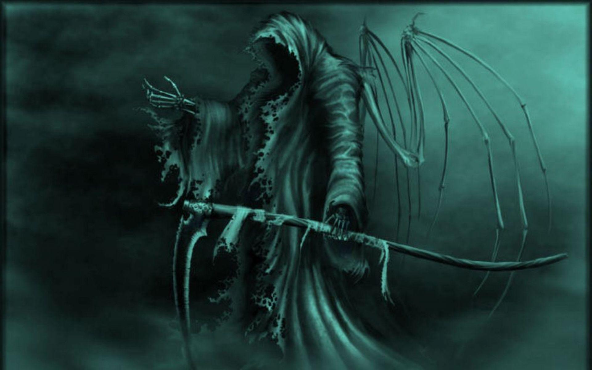 Dark Horror Wallpapers - Top Free Dark Horror Backgrounds