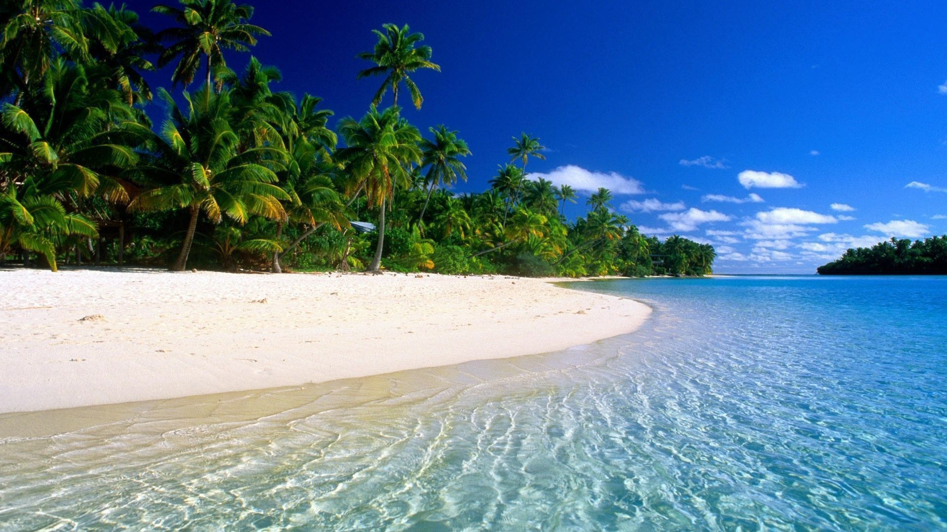 Hd Beach Desktop Wallpapers Top Free Hd Beach Desktop