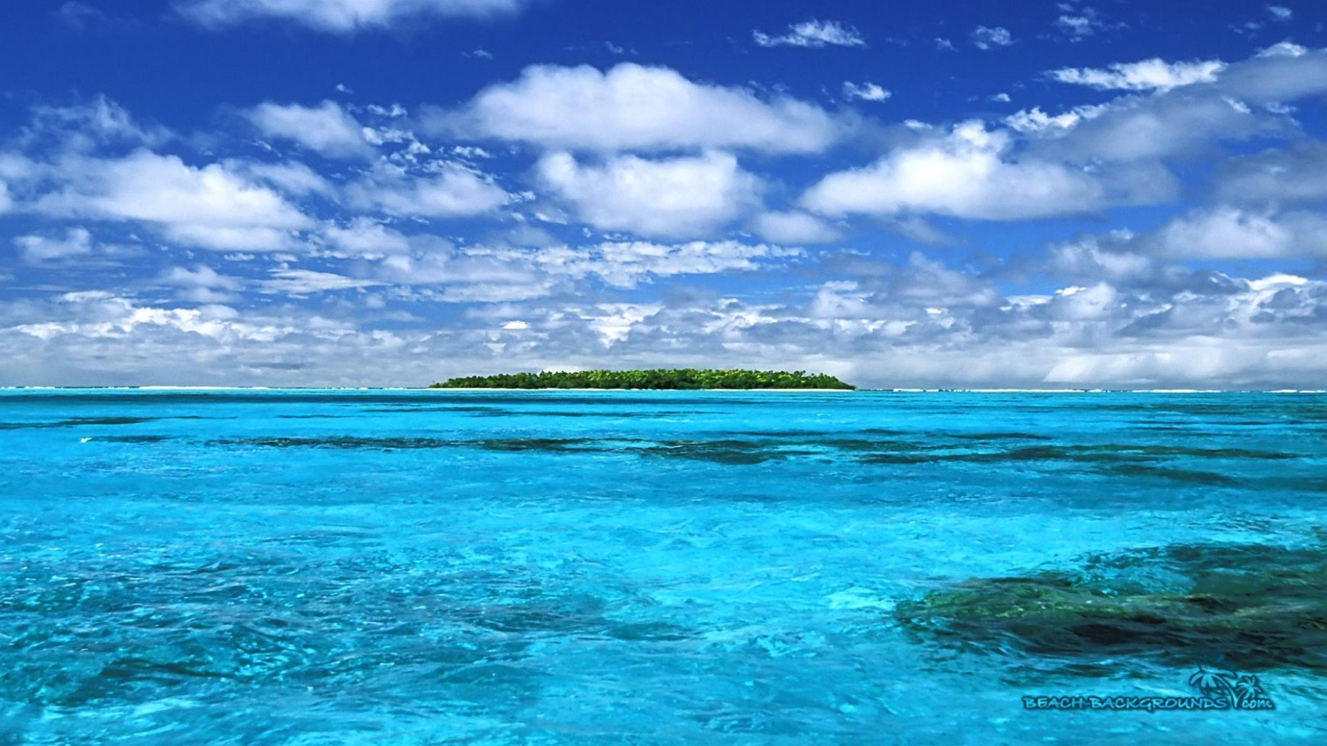 Hd Beach Desktop Wallpapers Top Free Hd Beach Desktop Backgrounds