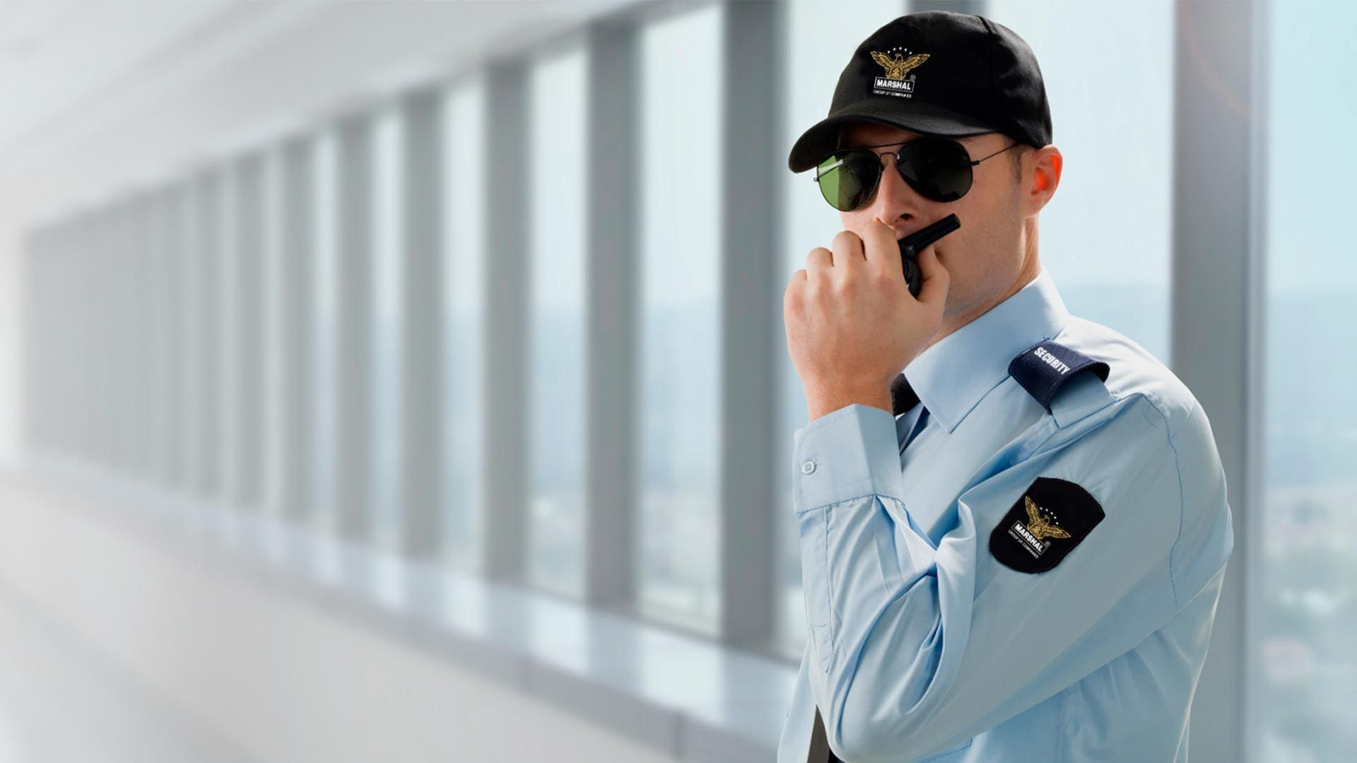 Security Guard Wallpapers - Top Free Security Guard Backgrounds - WallpaperAccess