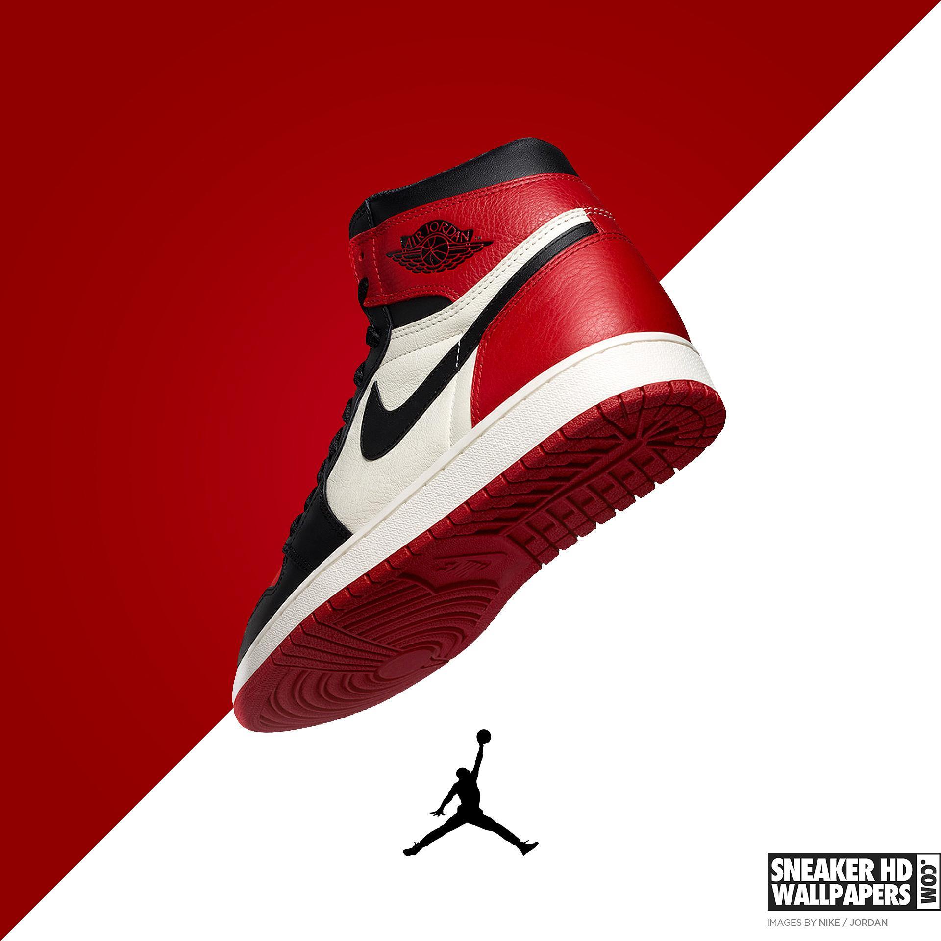 Jordan One Wallpapers - Top Free Jordan ...