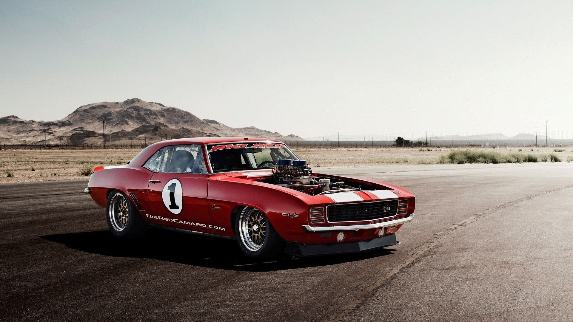 53 Best Free Chevy Muscle Car Wallpapers Wallpaperaccess
