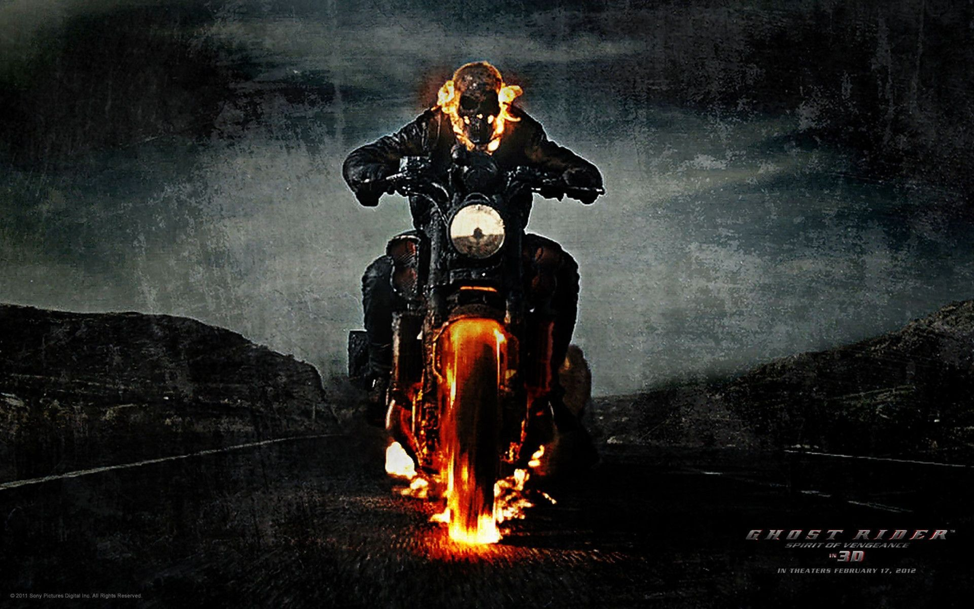 4K Ghost Rider Wallpapers - Top Free 4K Ghost Rider Backgrounds