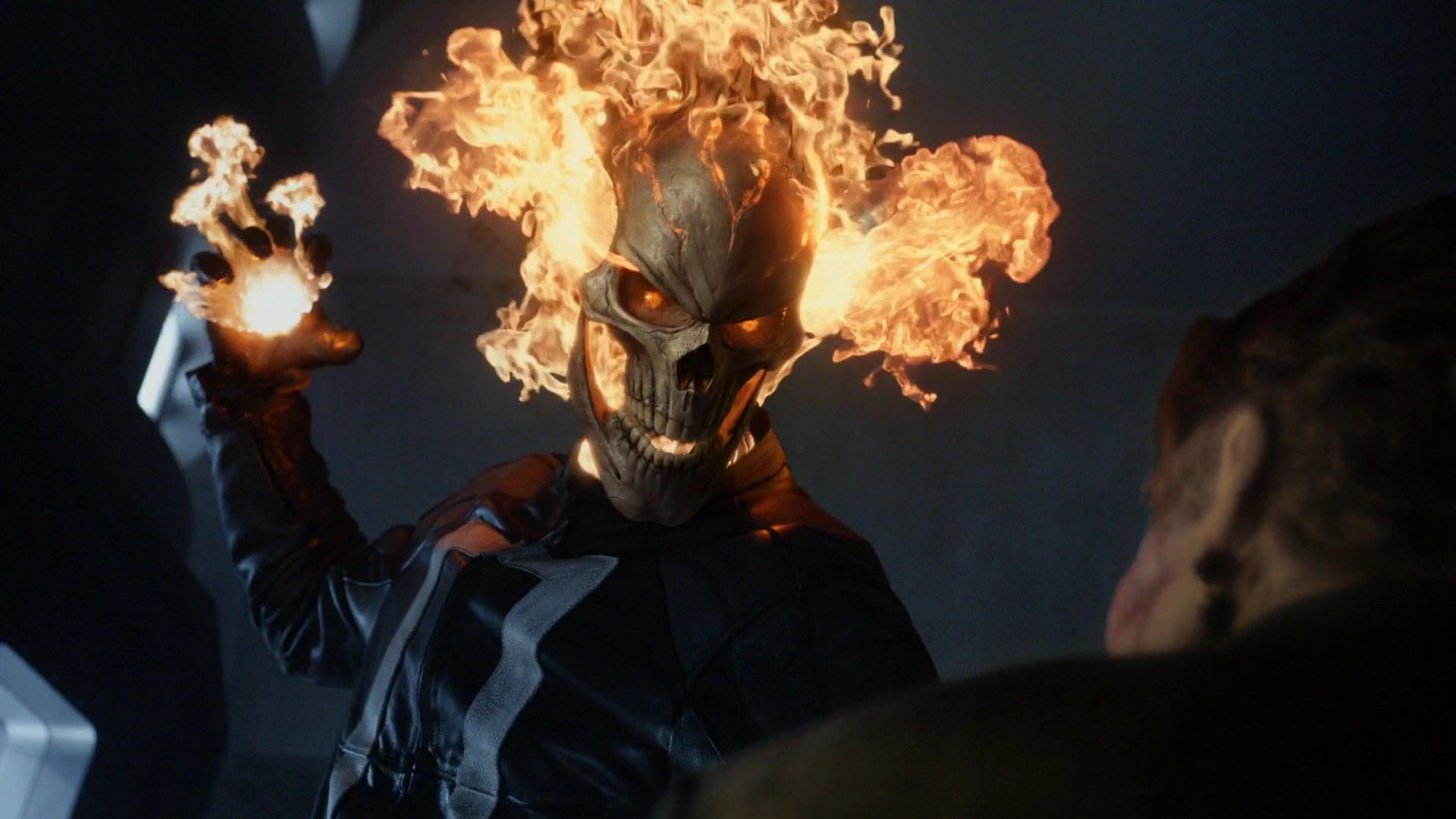 4k Ghost Rider Wallpapers Top Free 4k Ghost Rider Backgrounds