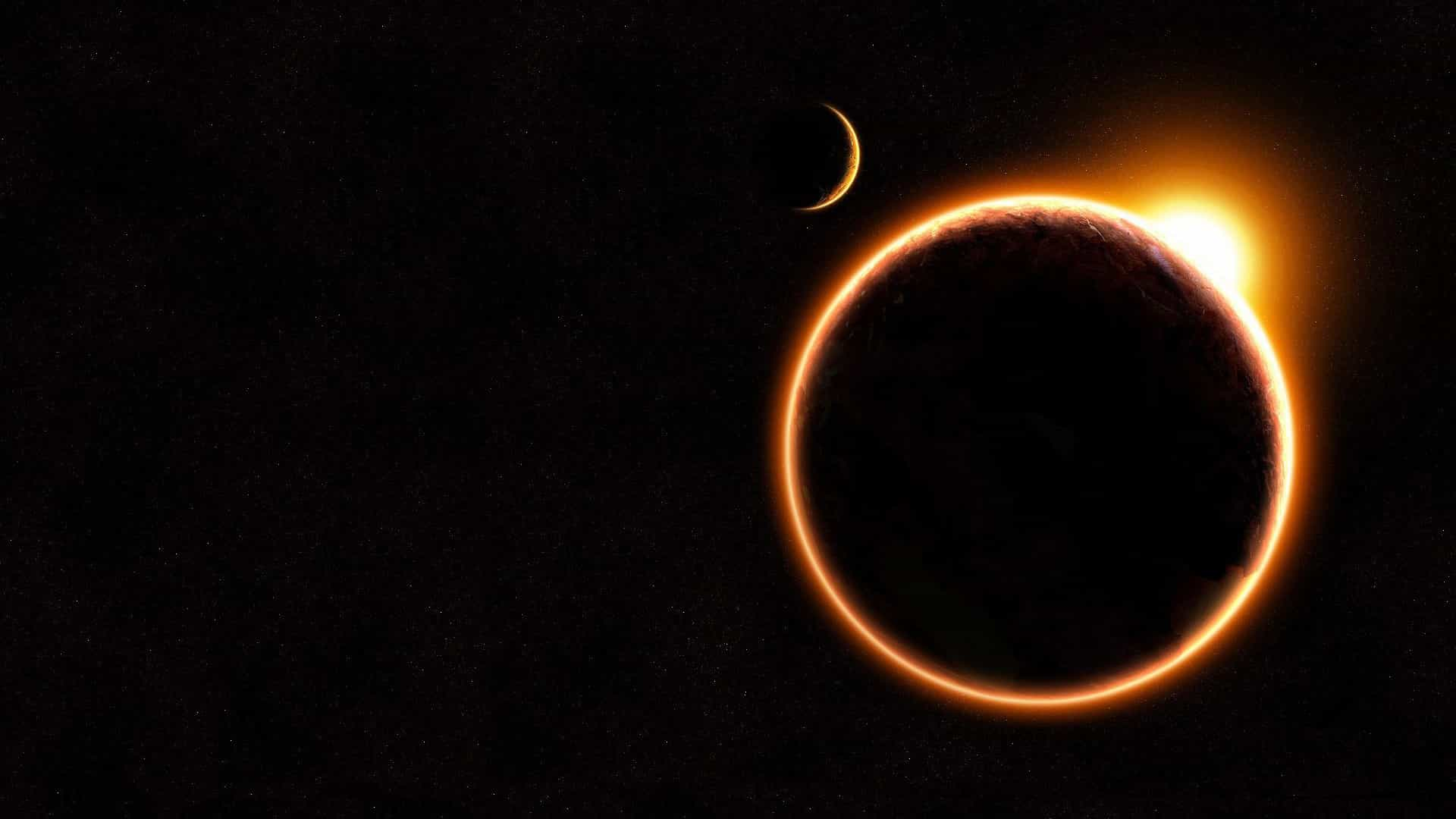 Lunar Eclipse HD Wallpapers - Top Free ...