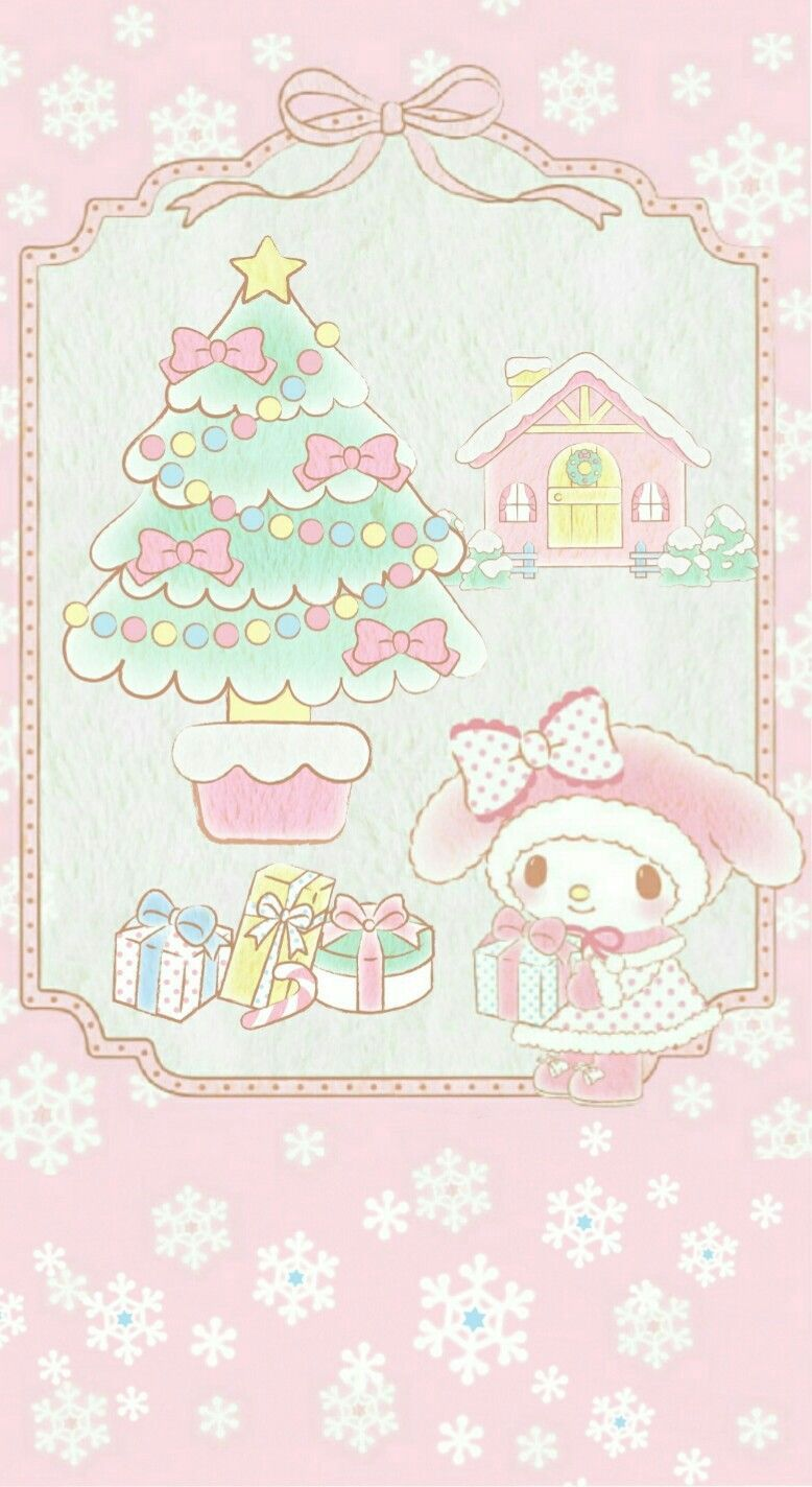 Sanrio Characters Wallpapers - Top Free Sanrio Characters ...