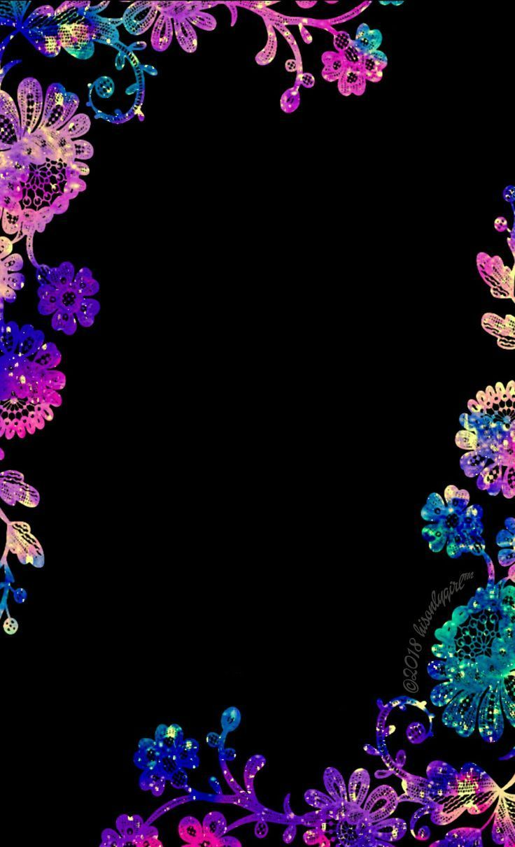 Floral Galaxy Wallpapers   Top Free Floral Galaxy Backgrounds ...