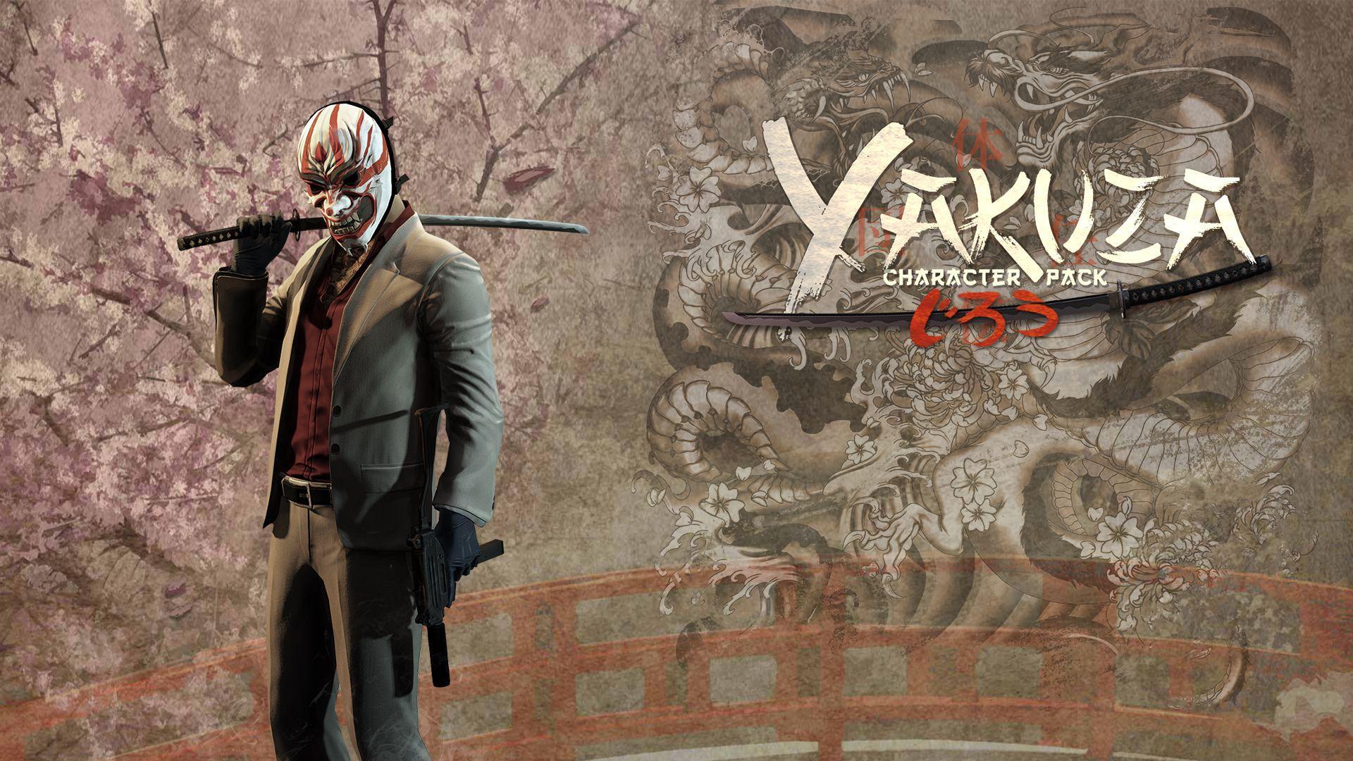 Yakuza Wallpapers Top Free Yakuza Backgrounds Wallpaperaccess