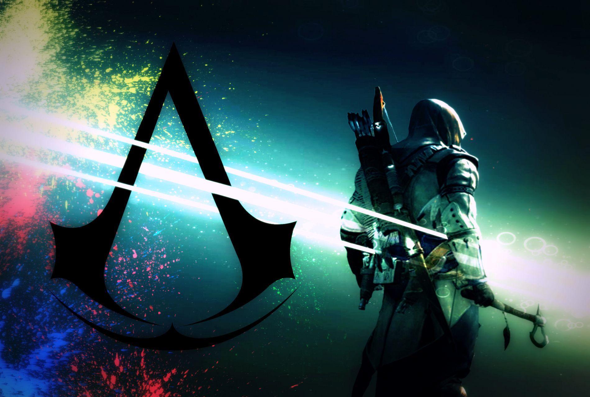 1920x1080 Assassins Creed Logo Wallpaper 78 Images