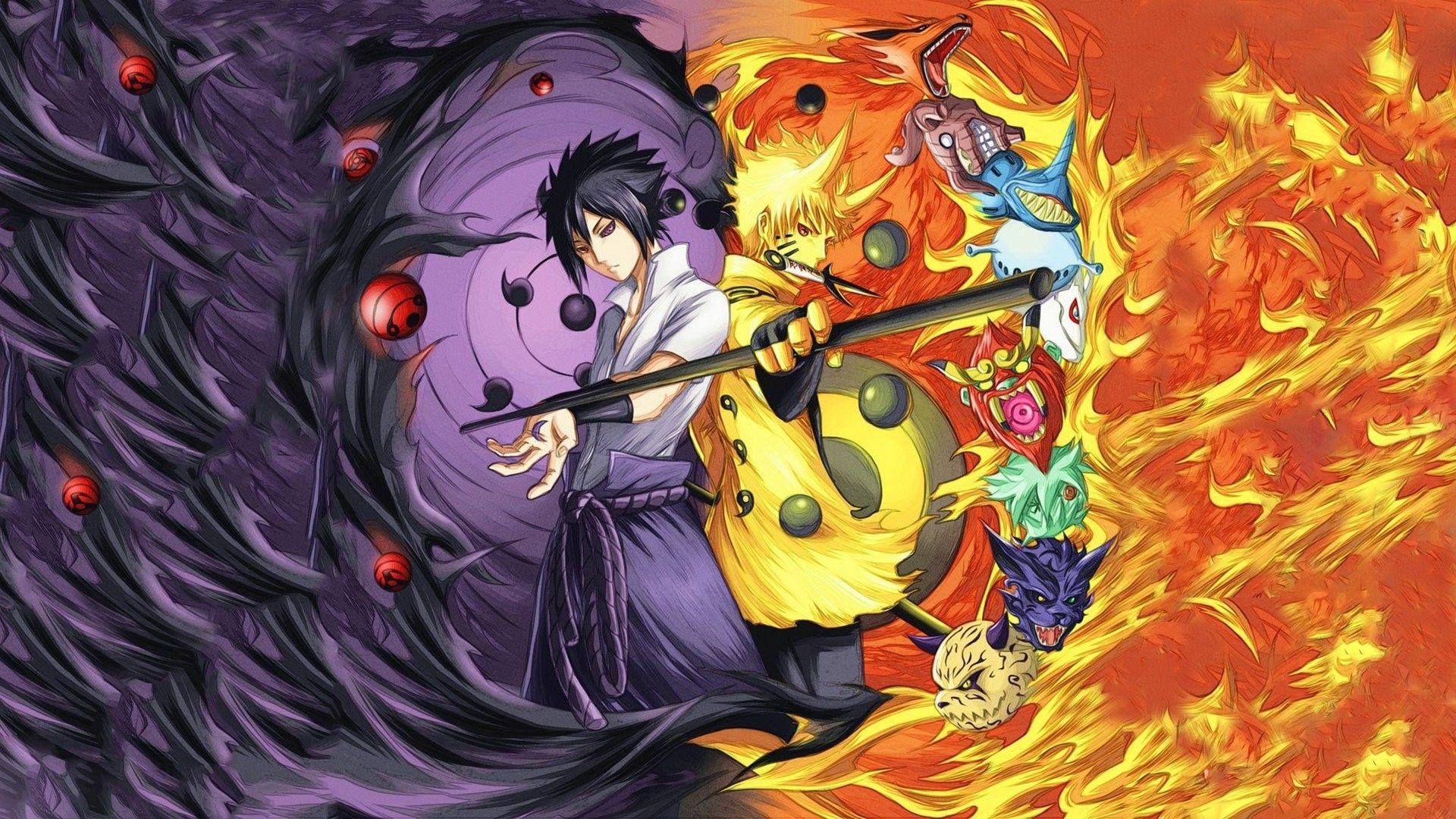 Download 4800 Naruto Wallpaper Galaxy S8 Gambar HD Paling Keren