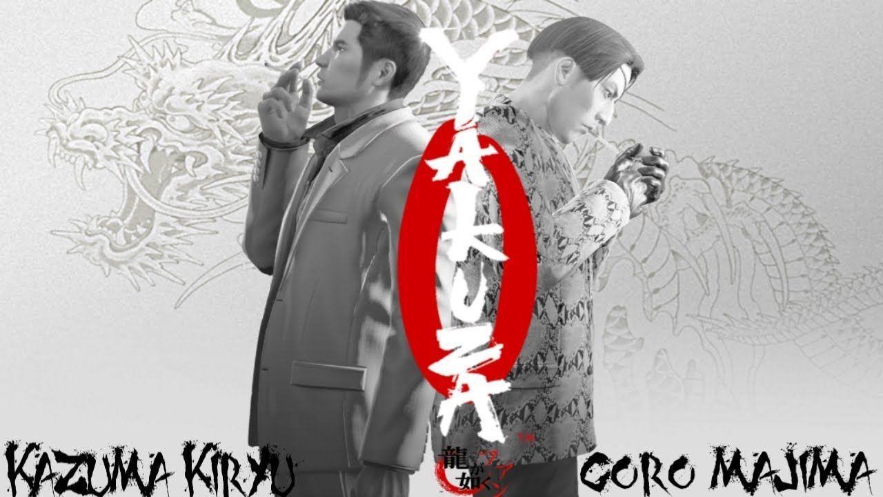 Yakuza 0 Wallpapers Top Free Yakuza 0 Backgrounds Wallpaperaccess