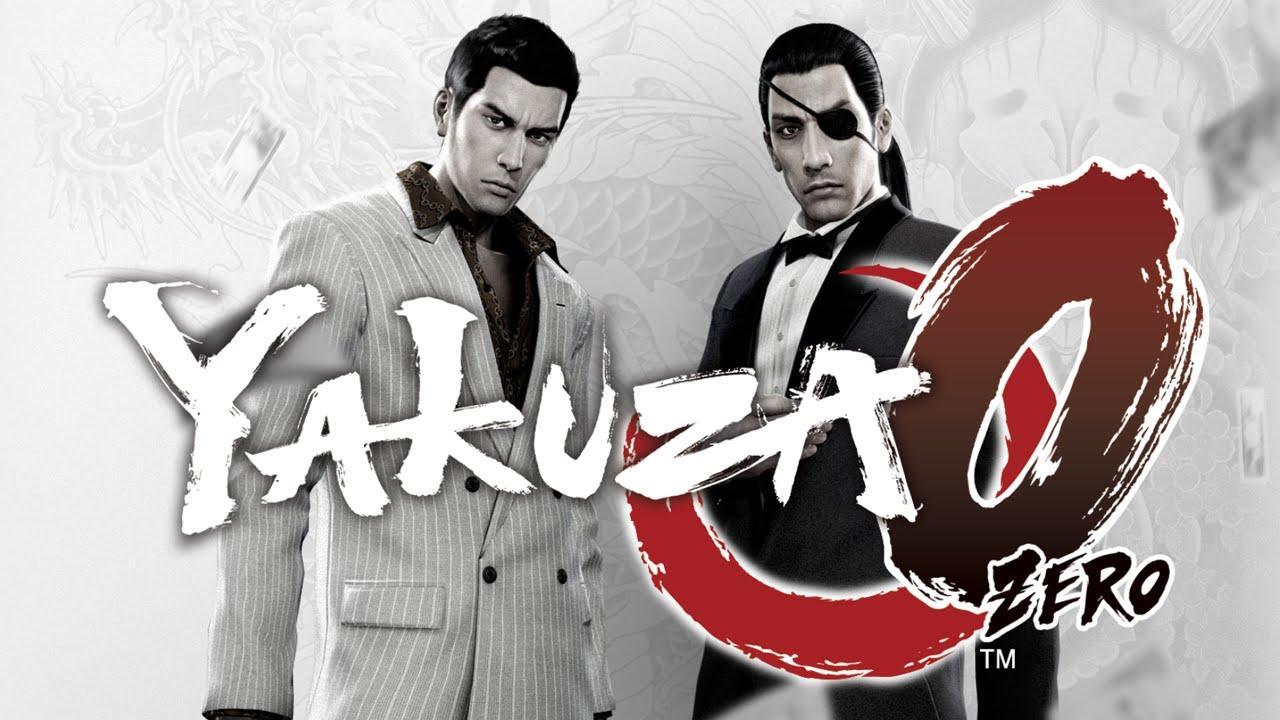 Yakuza Zero Wallpapers Top Free Yakuza Zero Backgrounds