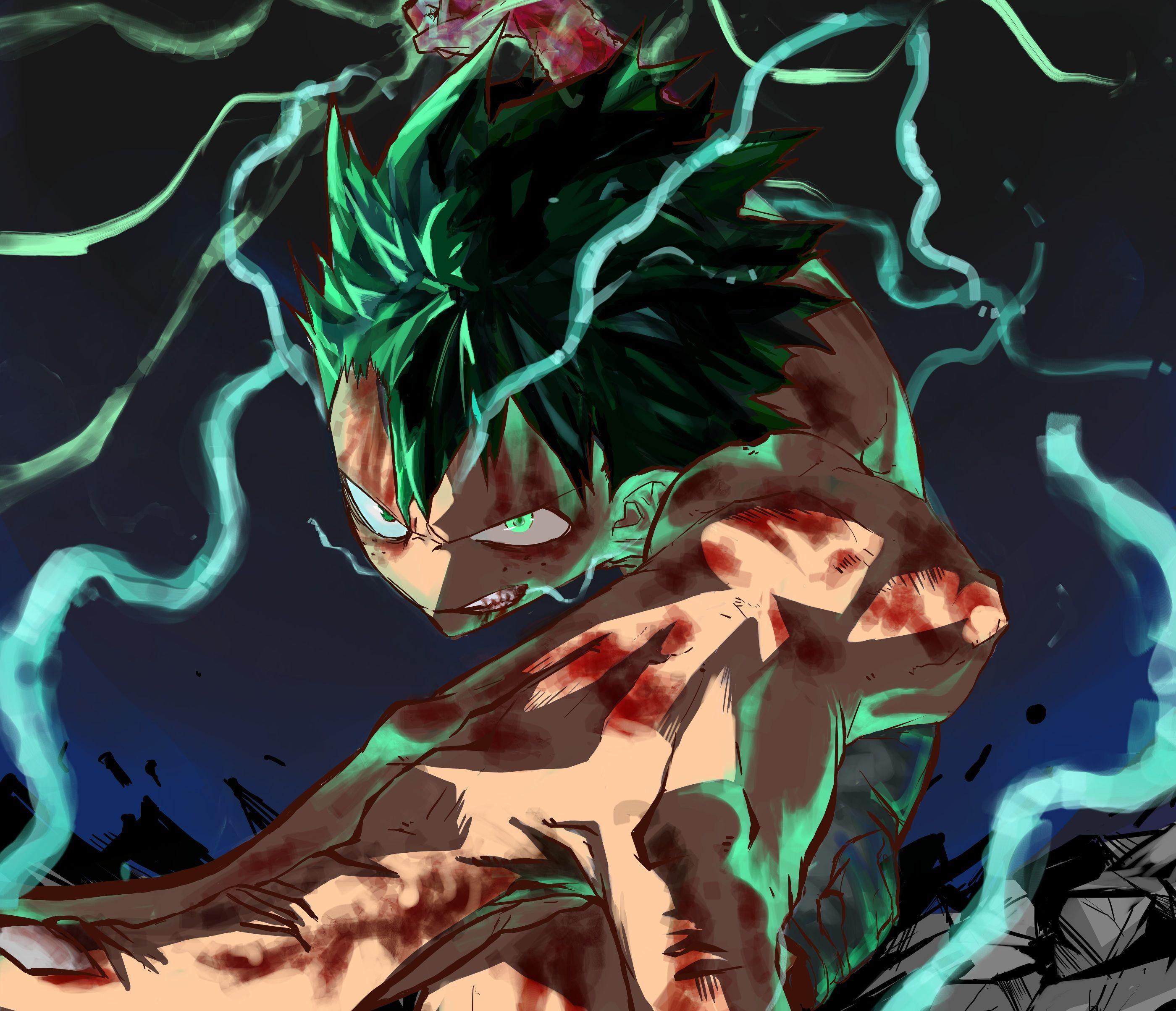 2800x2408 Hình nền của Anime, My Hero Academia, Izuku Midoriya - Midoriya Izuku Hình nền có độ phân giải cao - Hình nền 2800x2408 - teahub.io