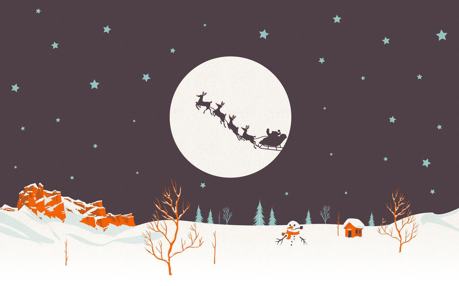 Cute Christmas Desktop Backgrounds ...
