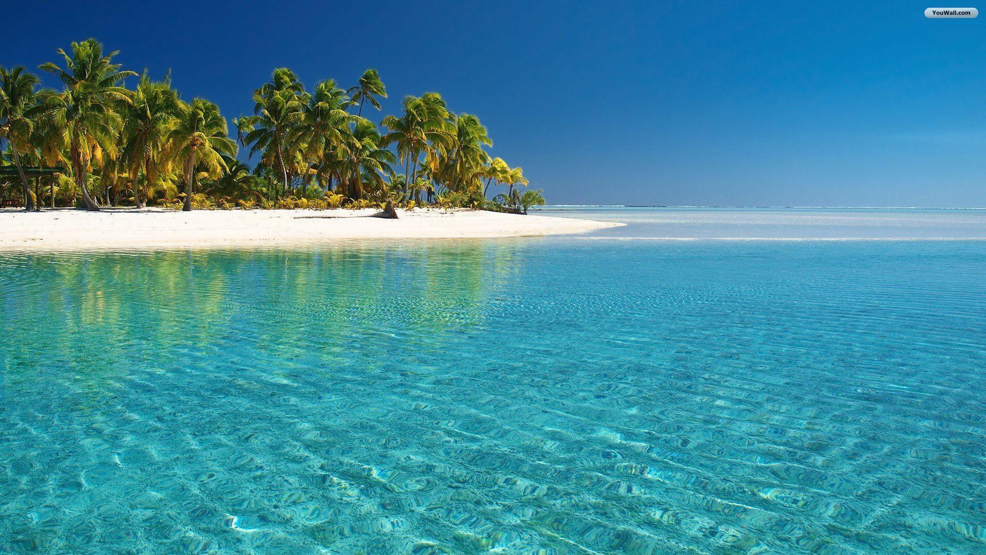 Beach Desktop Wallpapers Top Free Beach Desktop