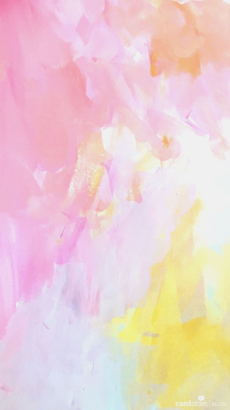 Pastel Pink Flower iPhone Wallpapers ...